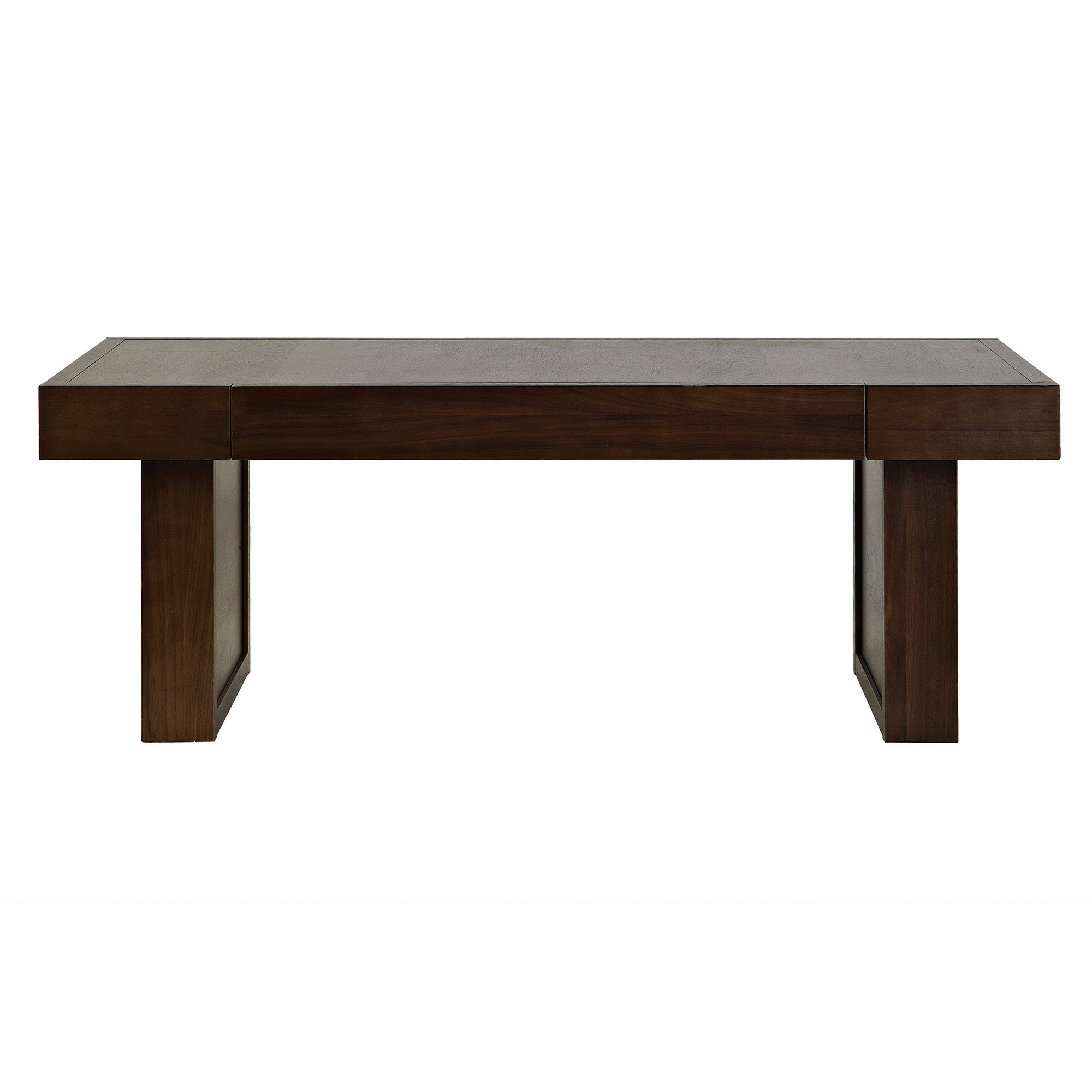 Wade Walnut Coffee Table