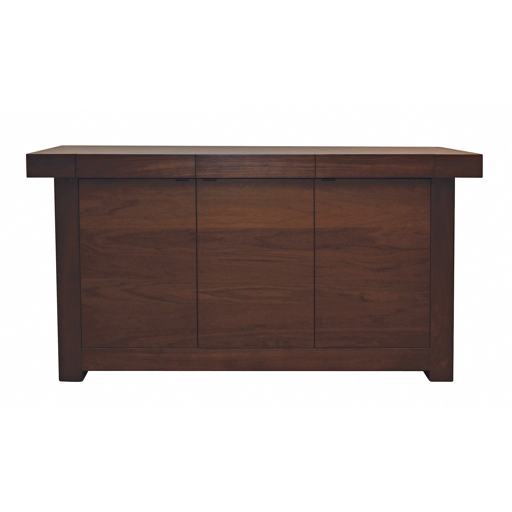 Wade Walnut Wide Sideboard