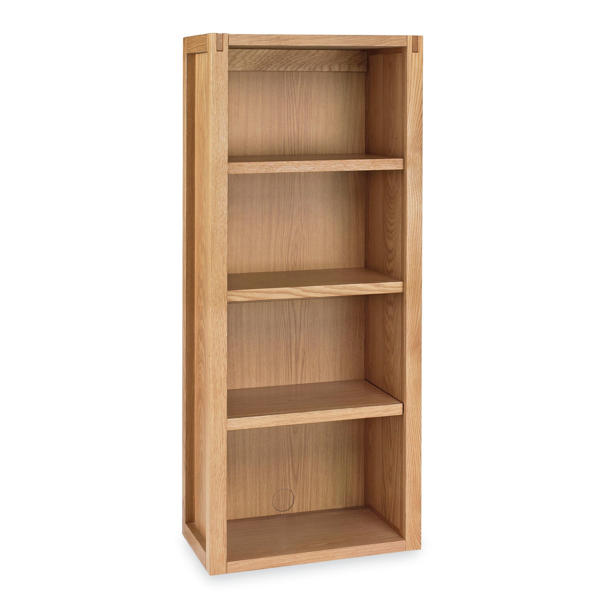 Edison Oak Narrow Top Unit