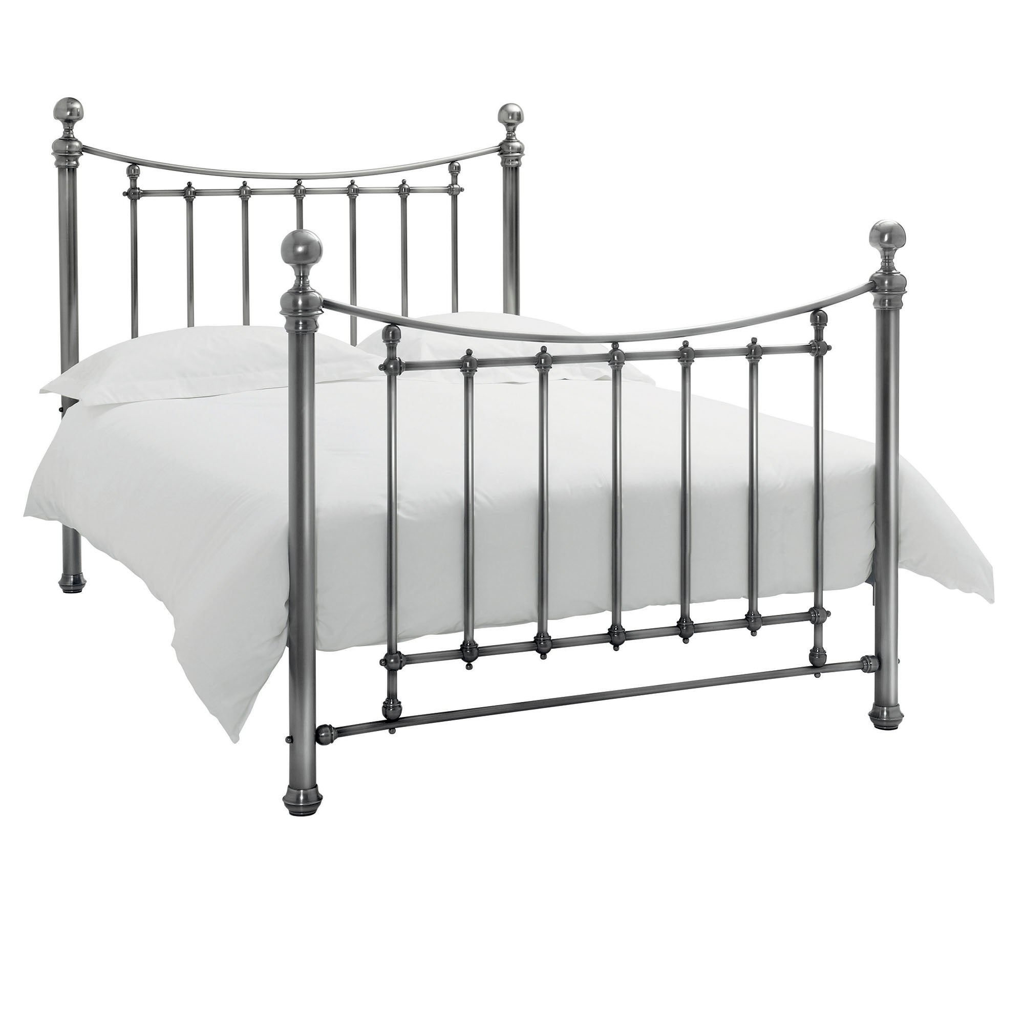 Liberty Nickel Bedstead