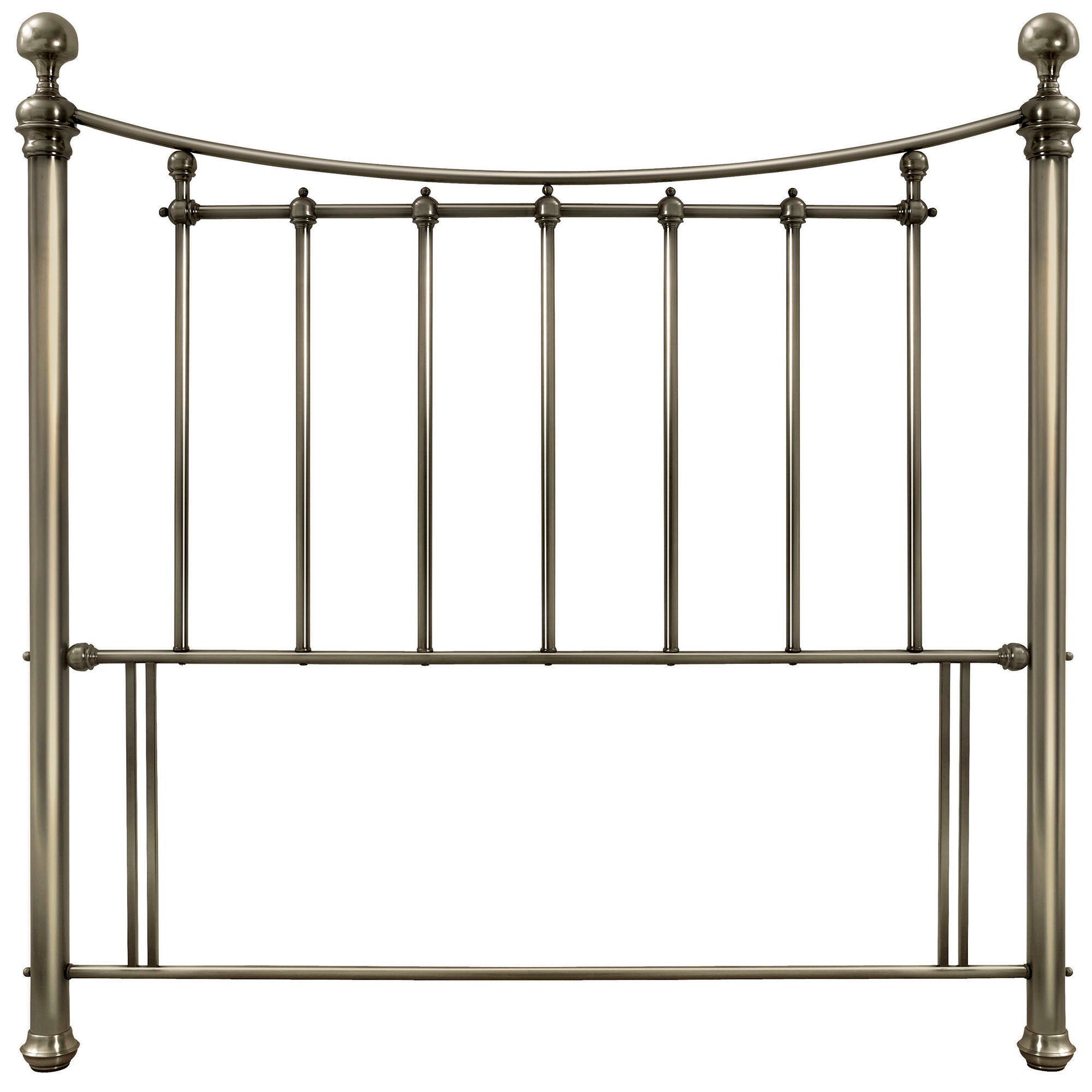 Liberty Antique Brass Headboard