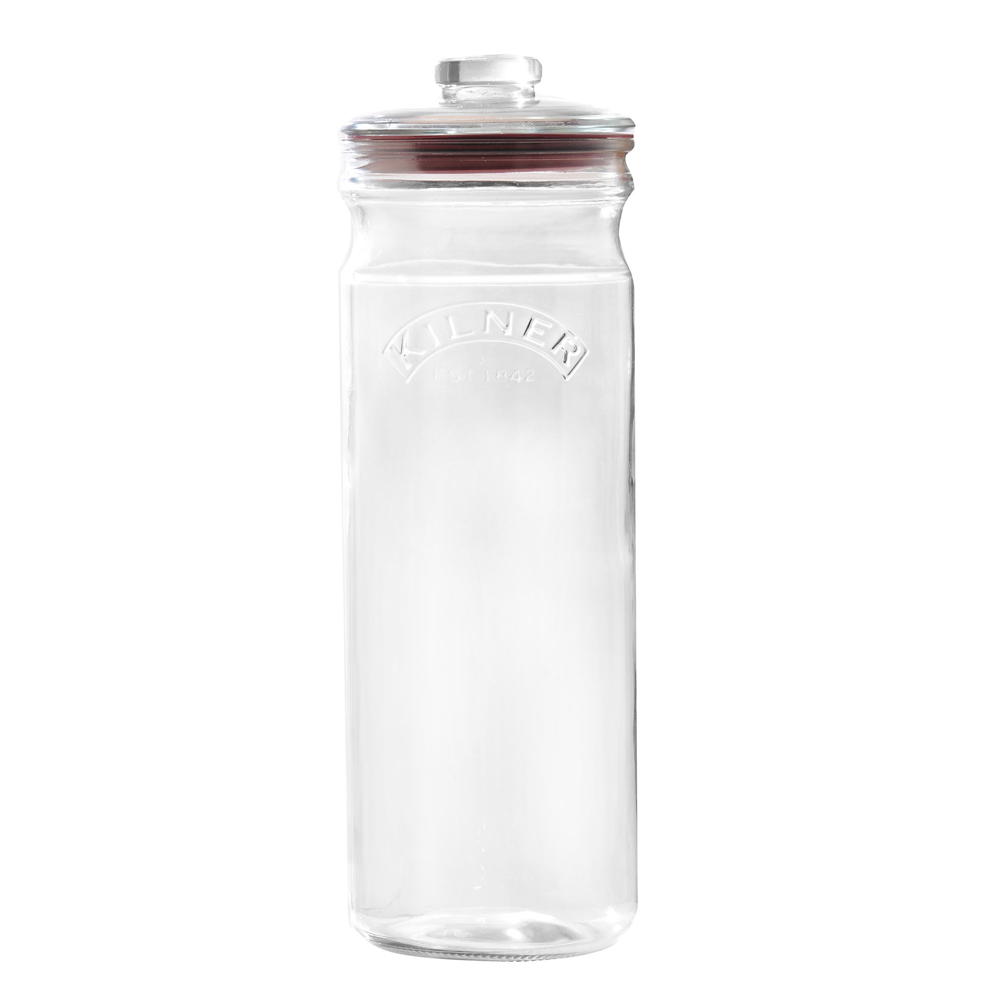 Kilner 2.4 Litre Push Top Jar