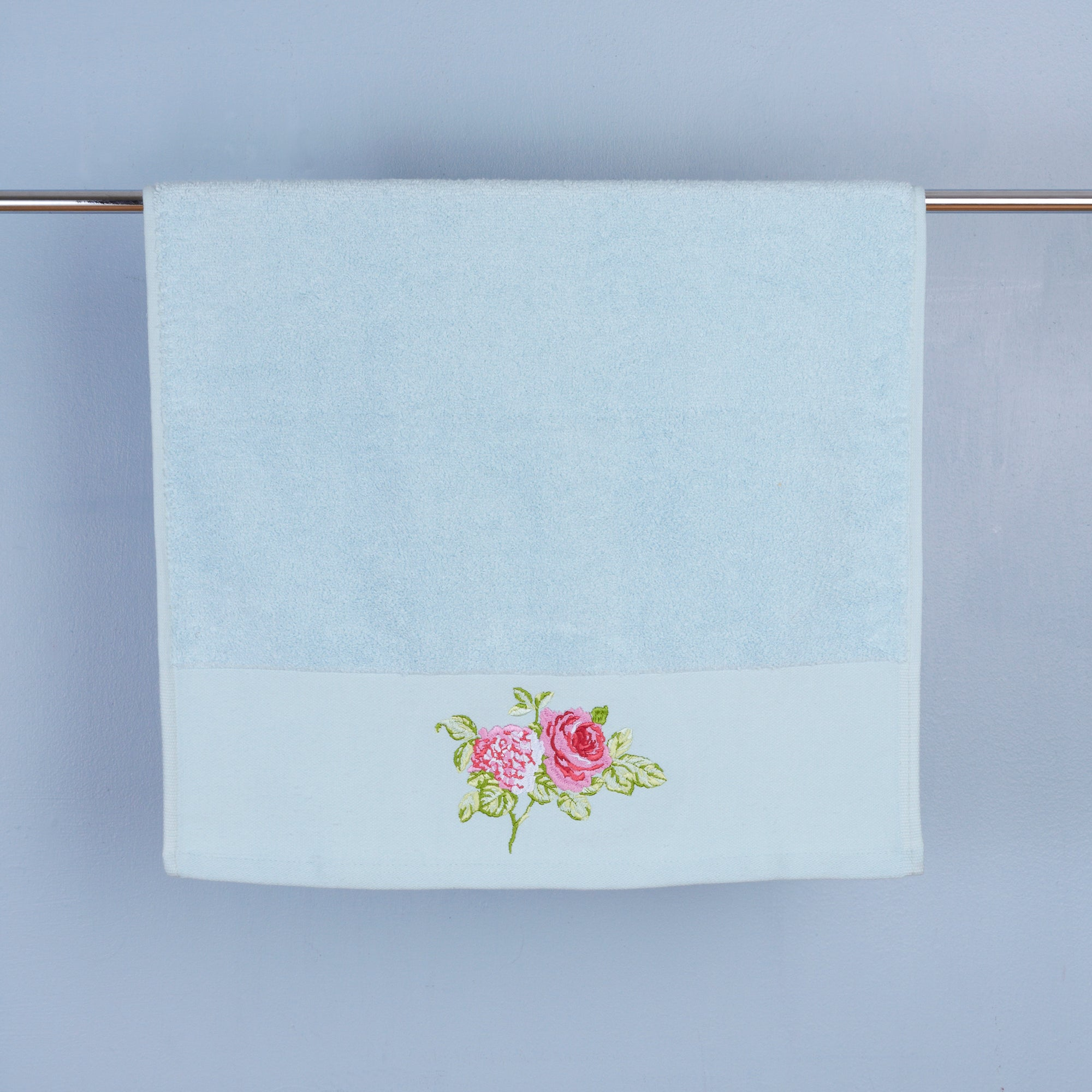 Rose and Ellis Clarendon Collection Hand Towel