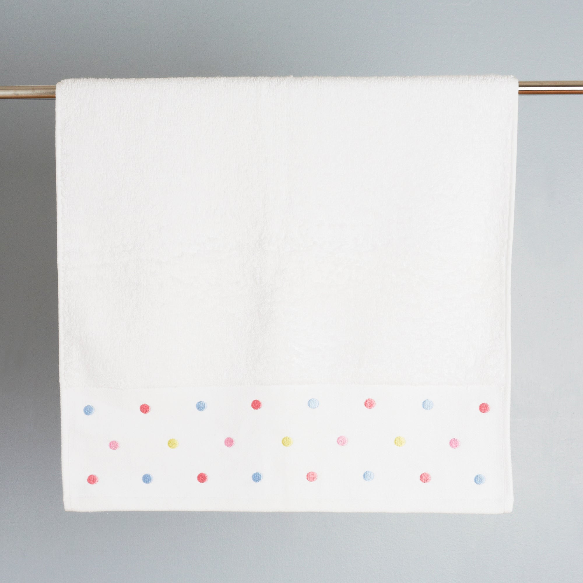 Rose and Ellis Cotes Collection Hand Towel