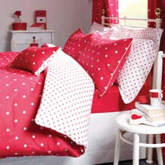 Rose and Ellis Oakley Collection Duvet Cover Set