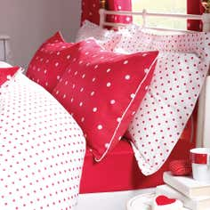 Rose and Ellis Oakley Collection Oxford Pillowcase