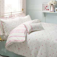 Rose and Ellis Cotes Collection Duvet Cover Set