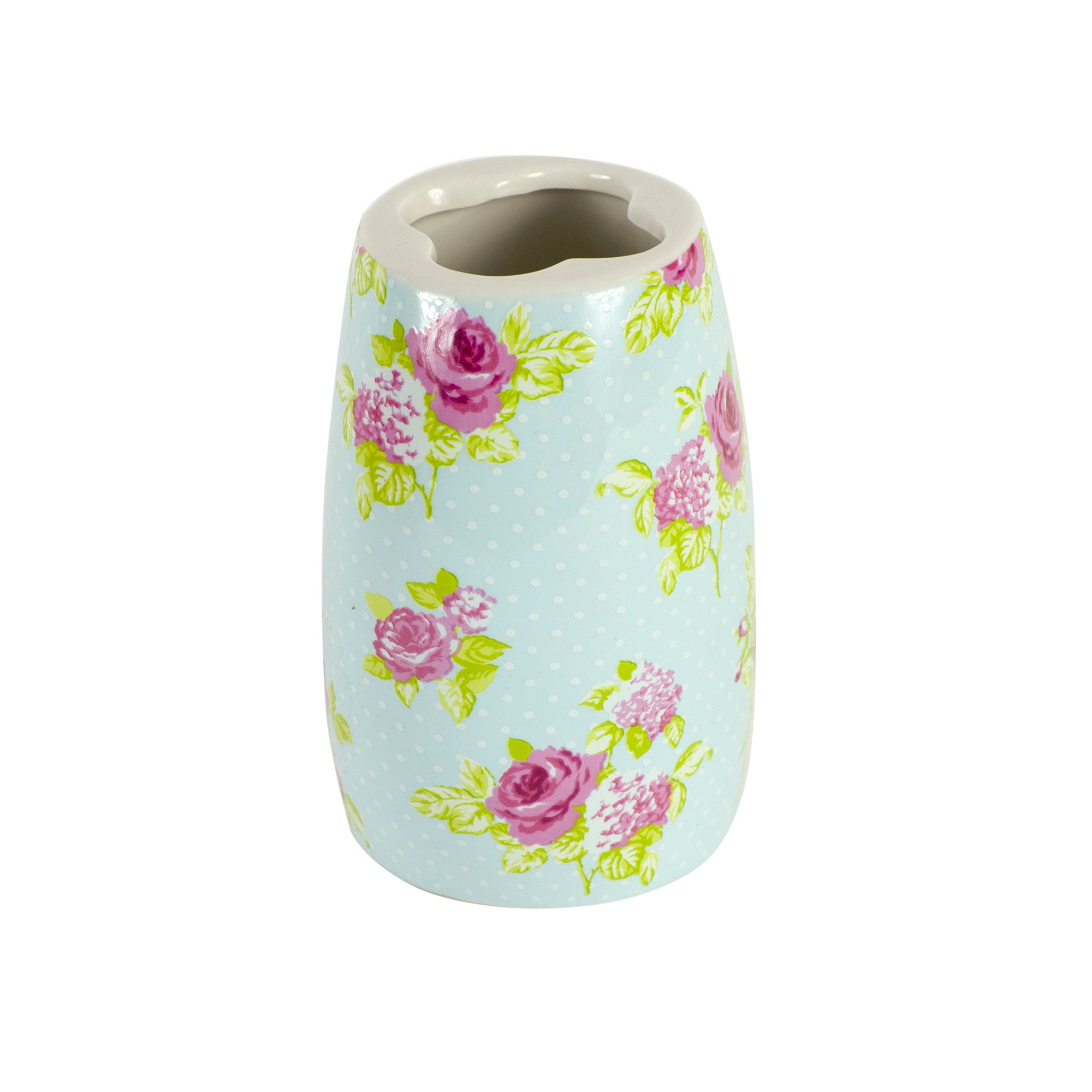 Rose and Ellis Clarendon Collection Toothbrush Holder