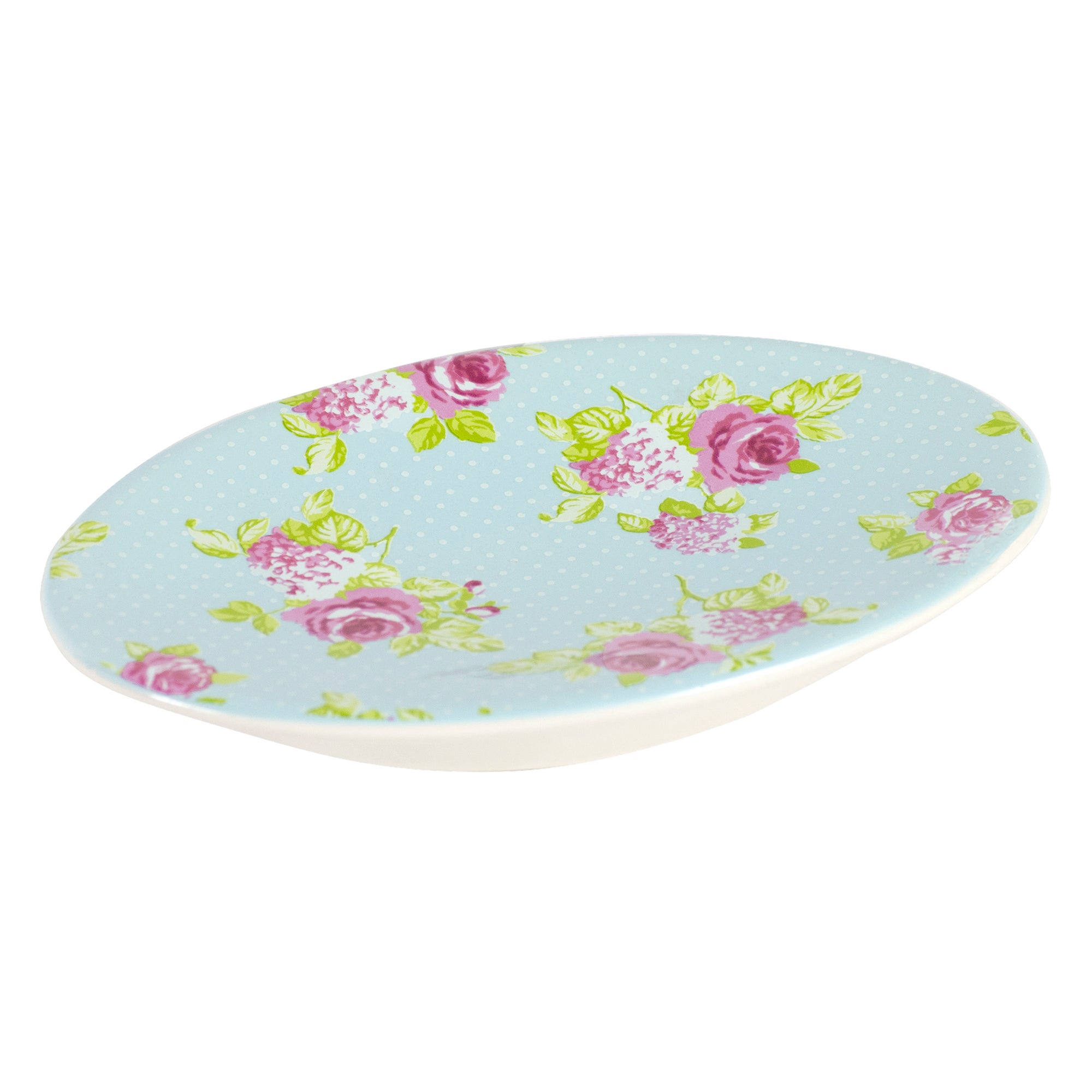 Rose and Ellis Clarendon Collection Soap Dish