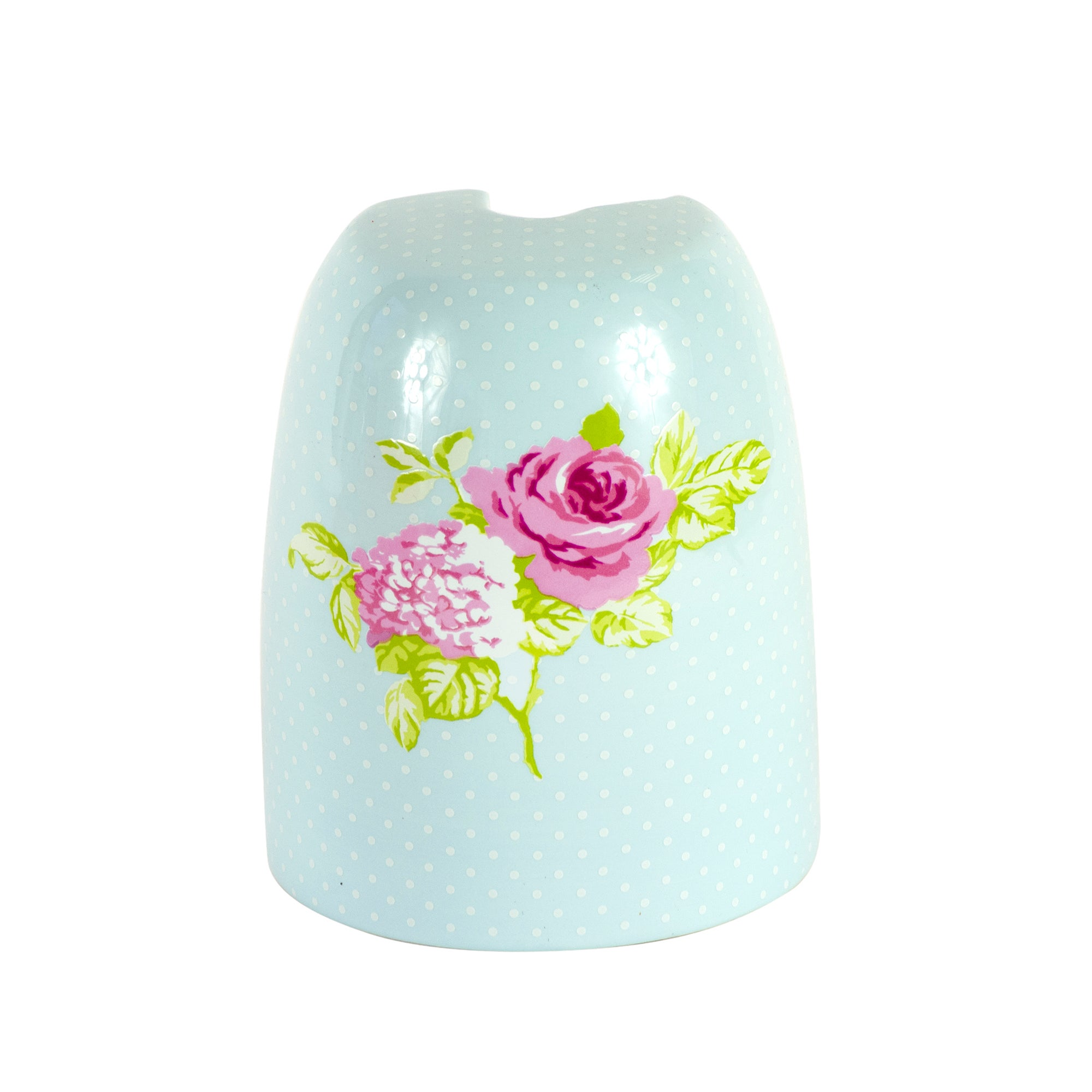 Rose and Ellis Clarendon Collection Toiletbrush Holder