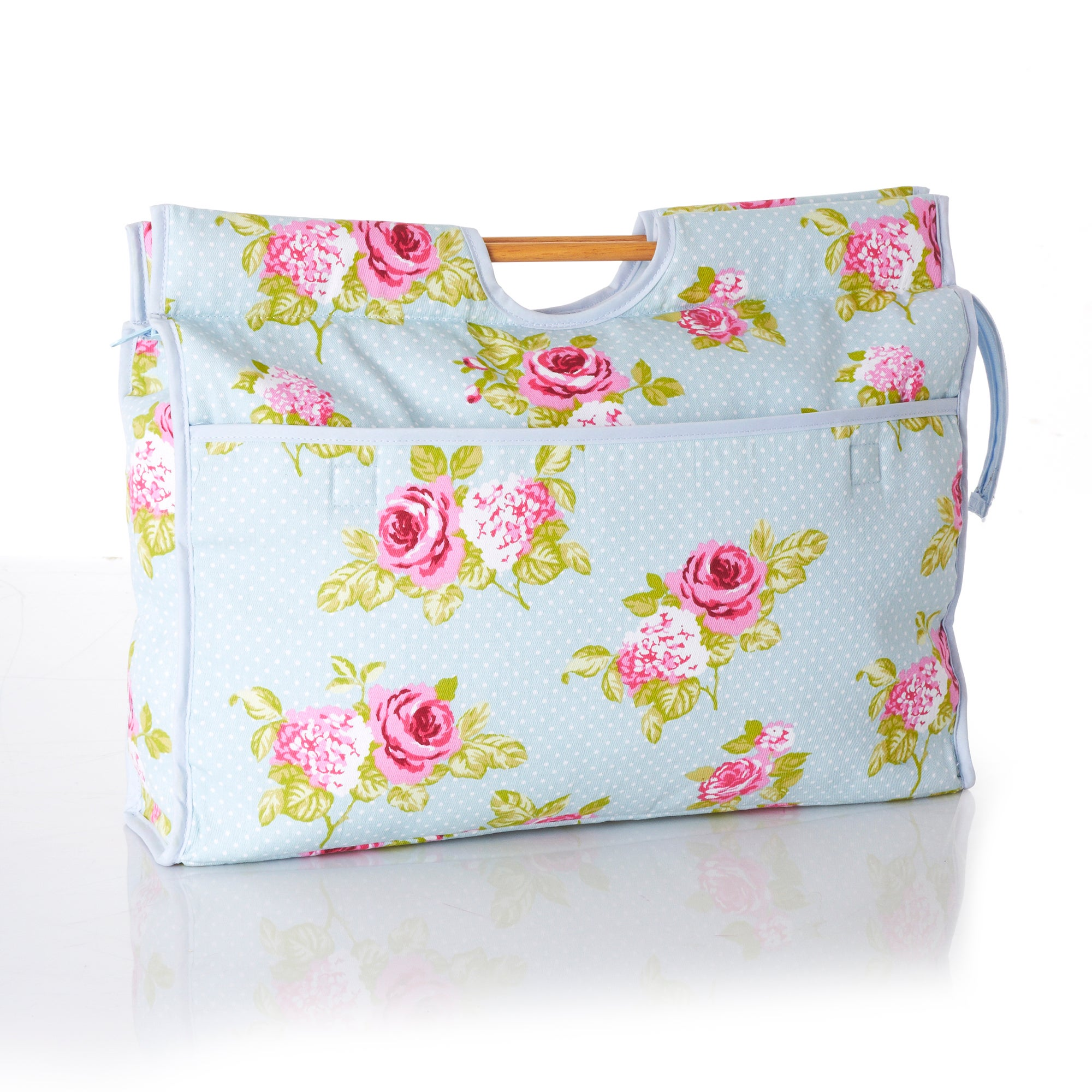 Rose and Ellis Clarendon Collection Craft Bag