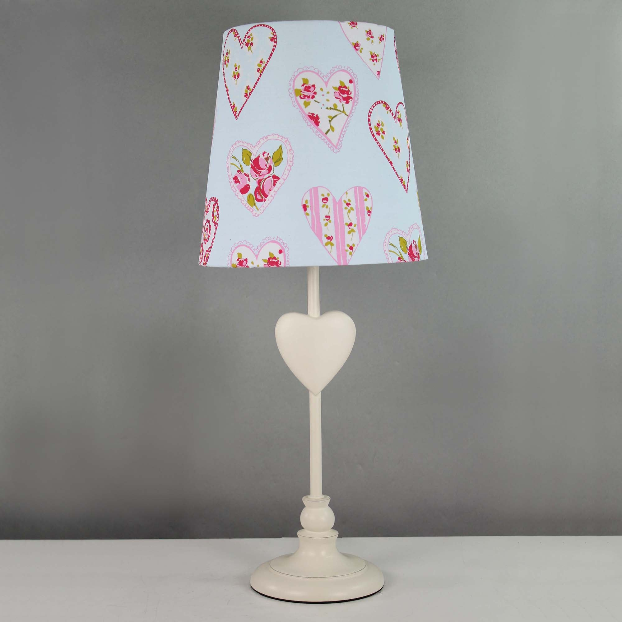 Rose and Ellis Appleby Collection Table Lamp