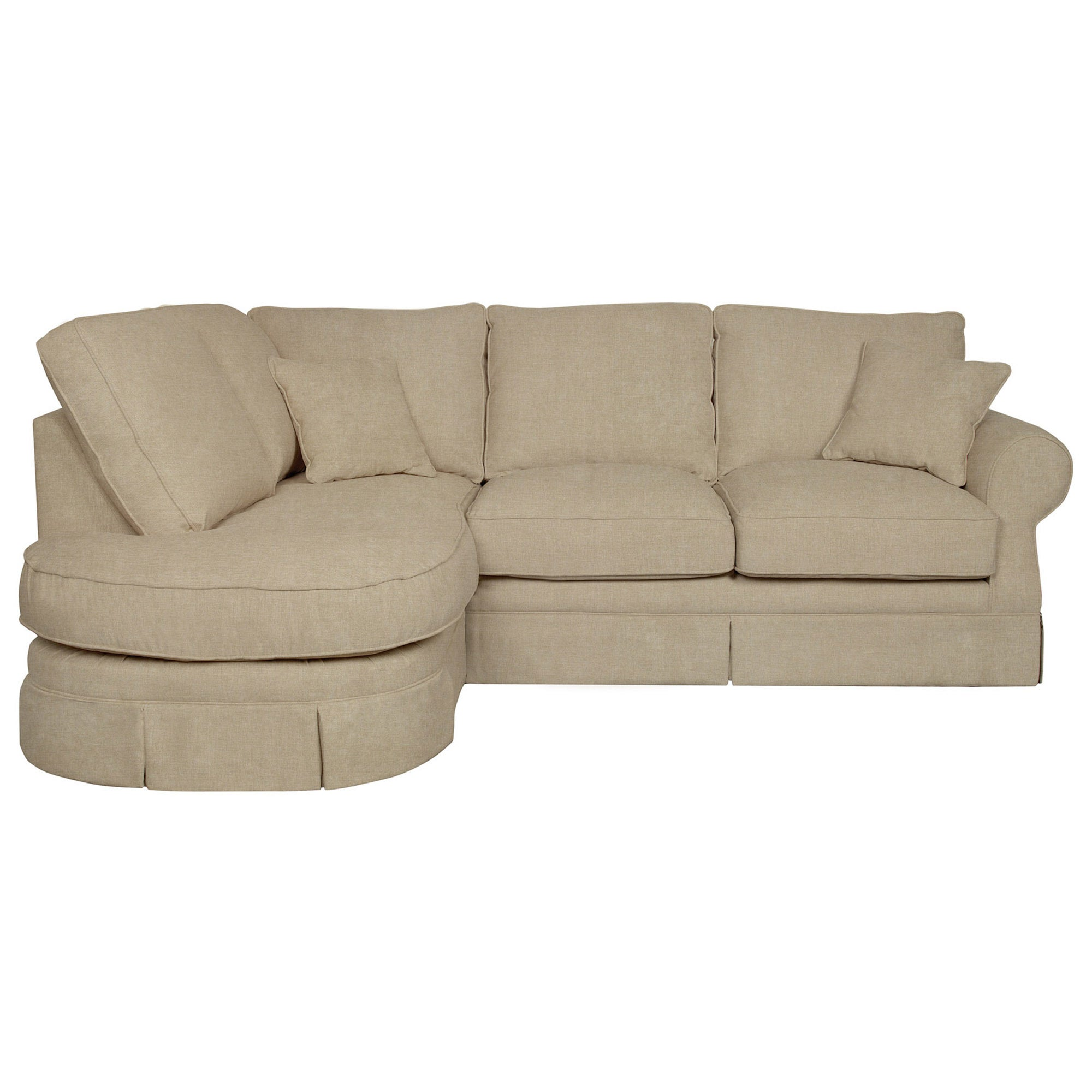 Mansfield Corner Sofa