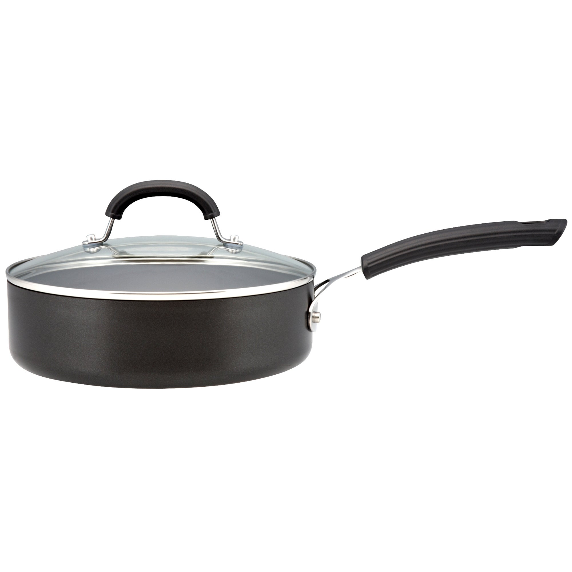Circulon Origins Hard Anodised Aluminium Saute Pan