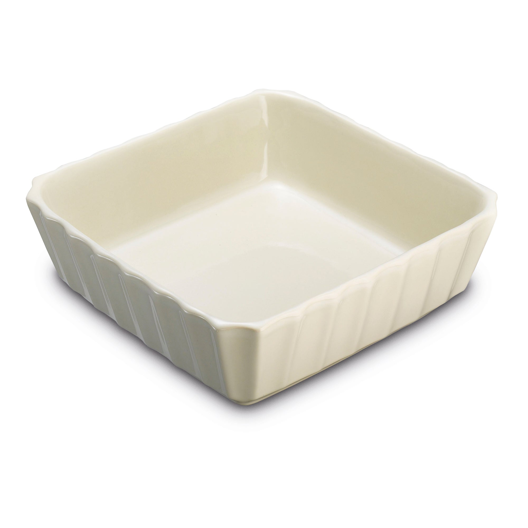 Prestige Create Almond Square Baker