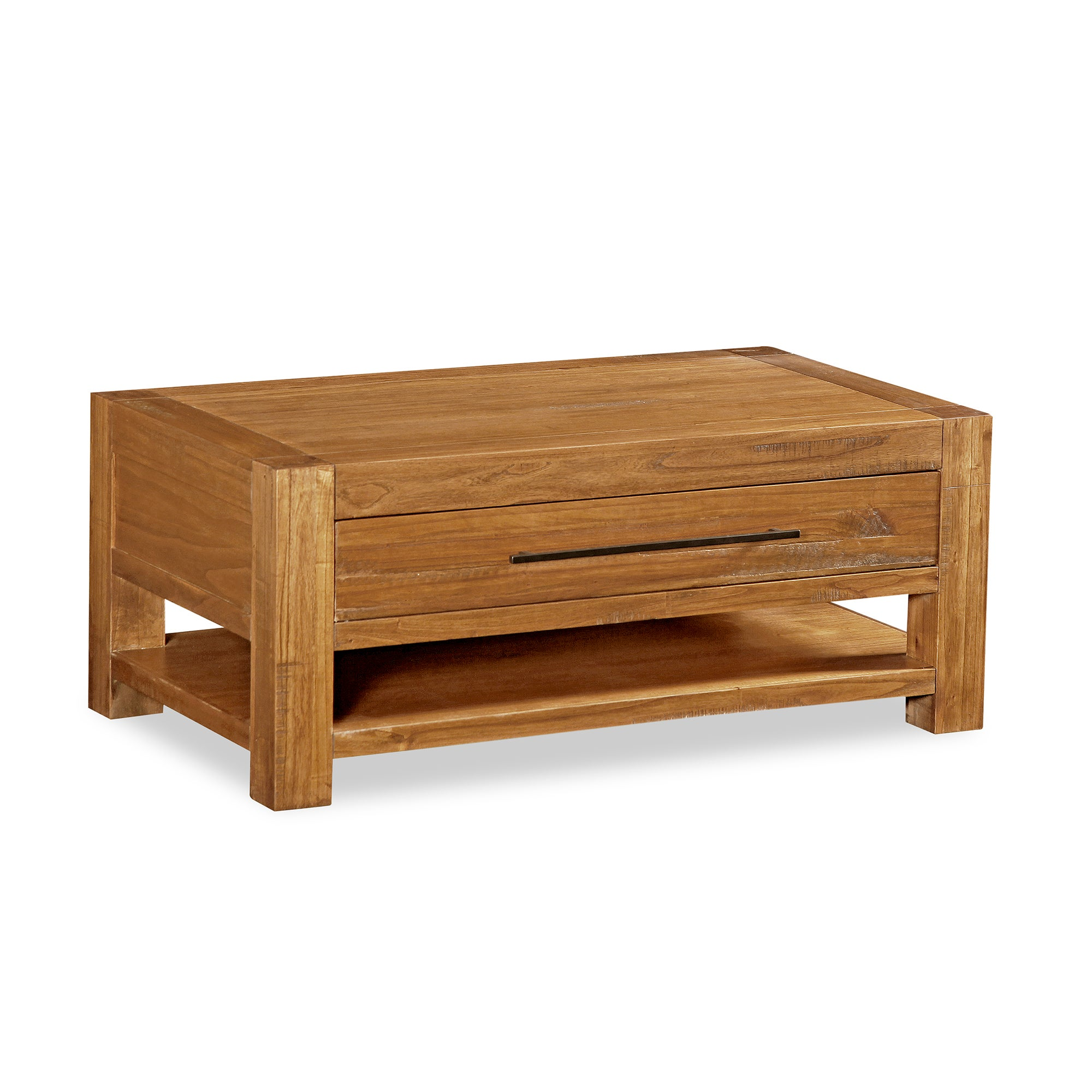 Buy Cheap Acacia Wood Coffee Table Compare Tables Prices For Best Uk Deals