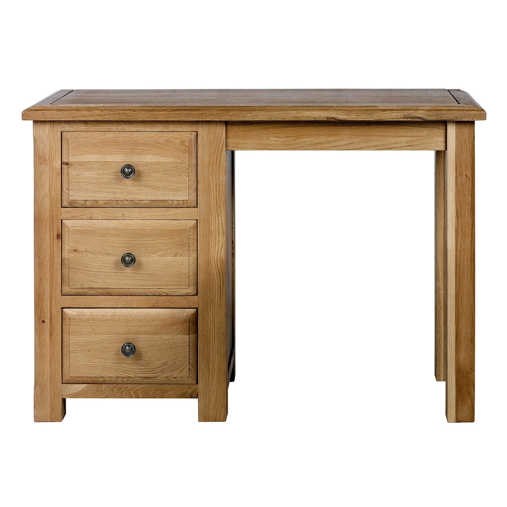 Gainsborough Oak Dressing Table