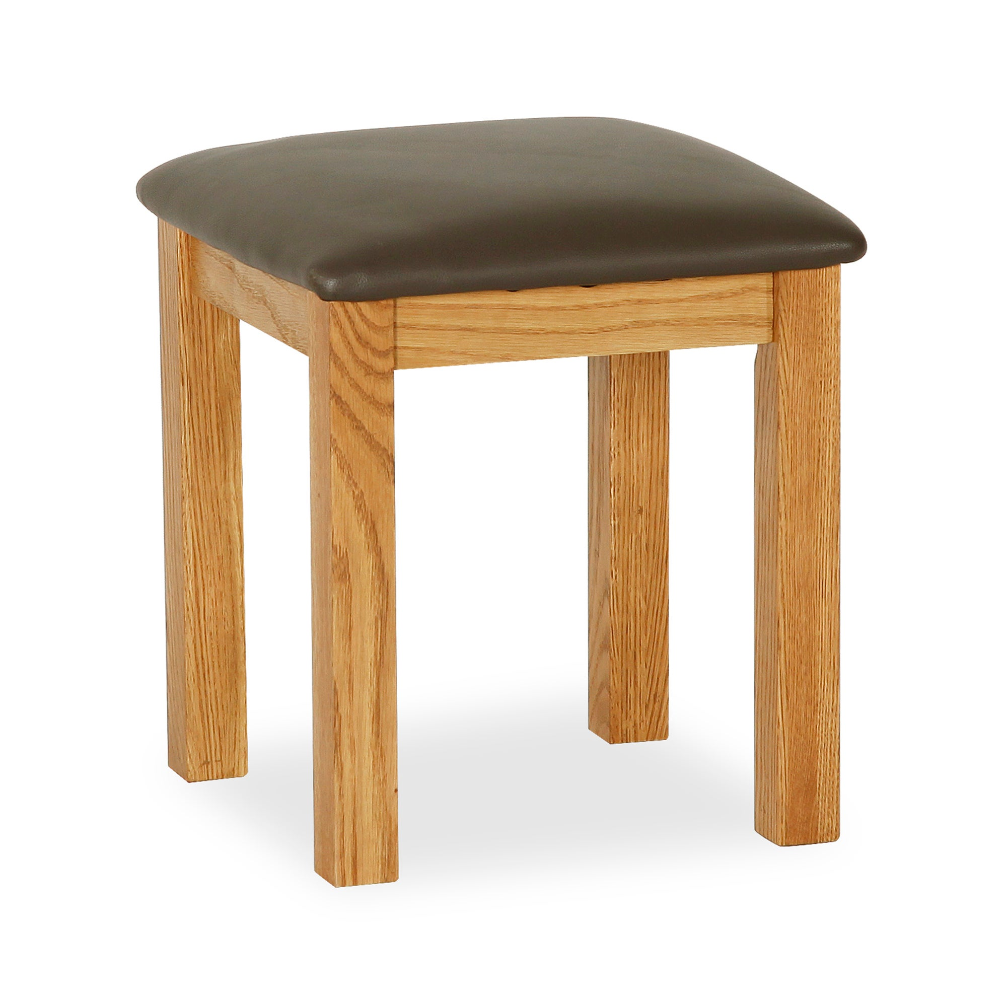 Gainsborough Oak Stool
