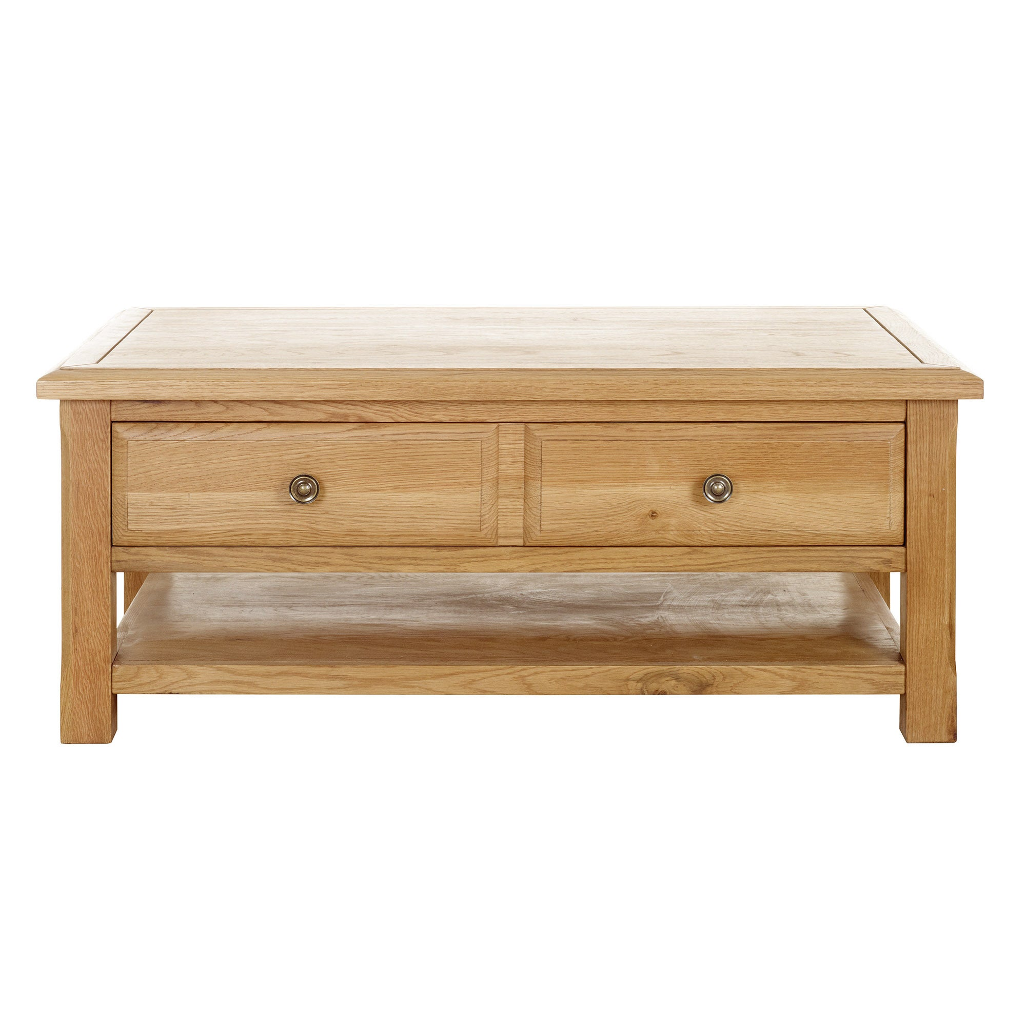 Gainsborough Oak Large Coffee Table