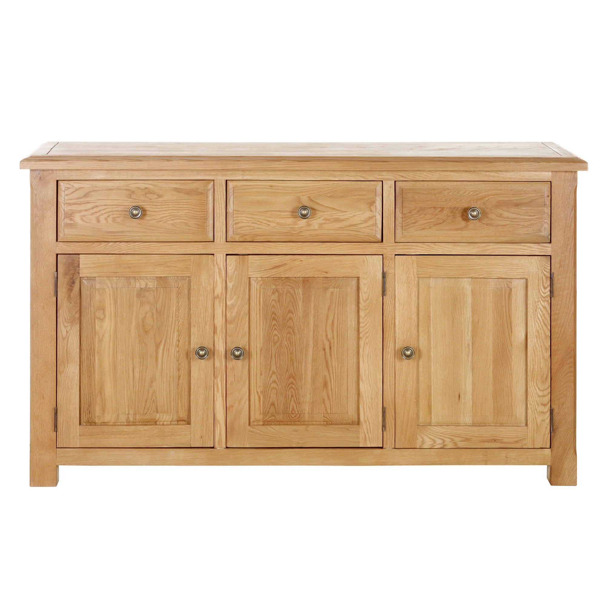 Gainsborough Oak Dining Furniture Collection