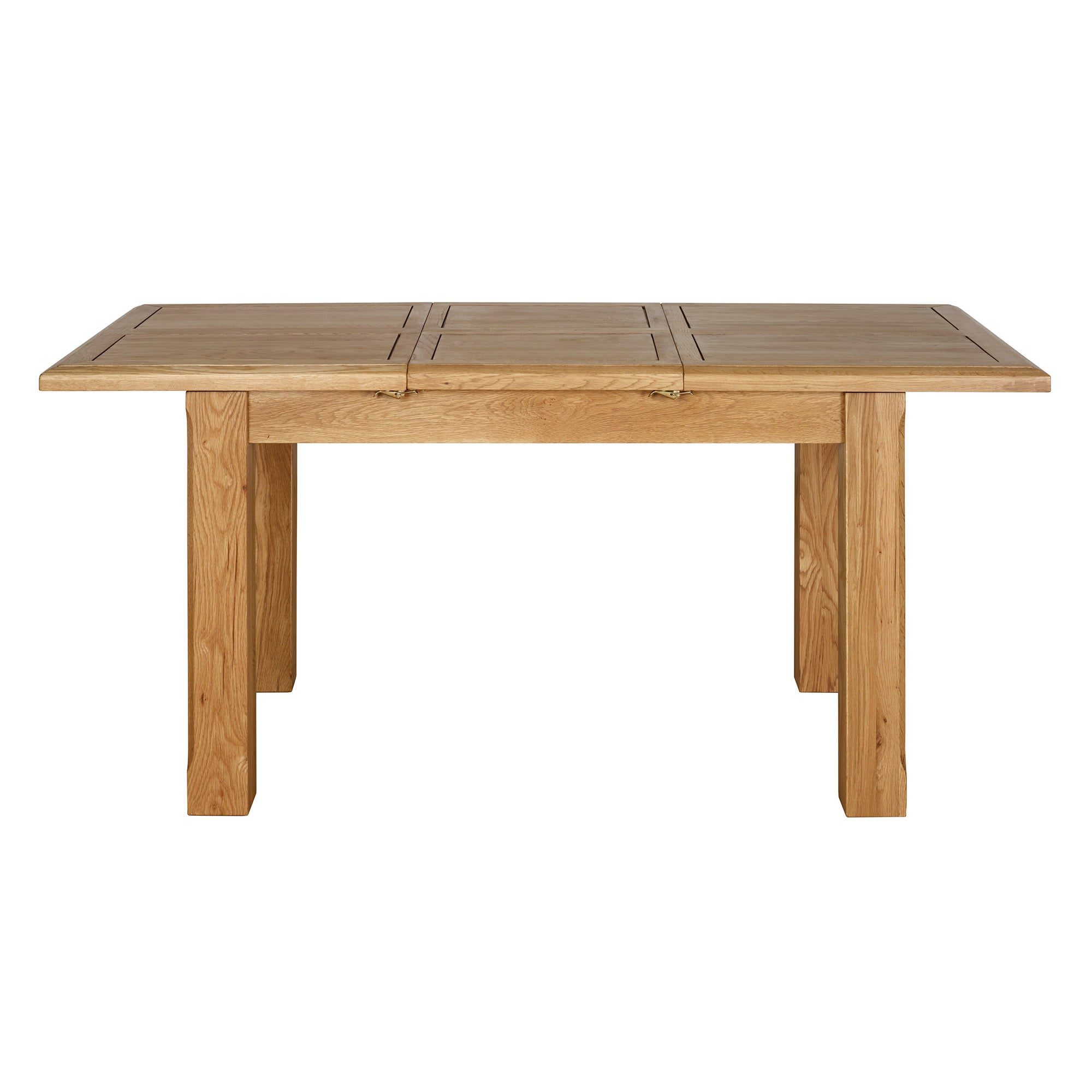 Gainsborough Oak Large Extendable Dining Table