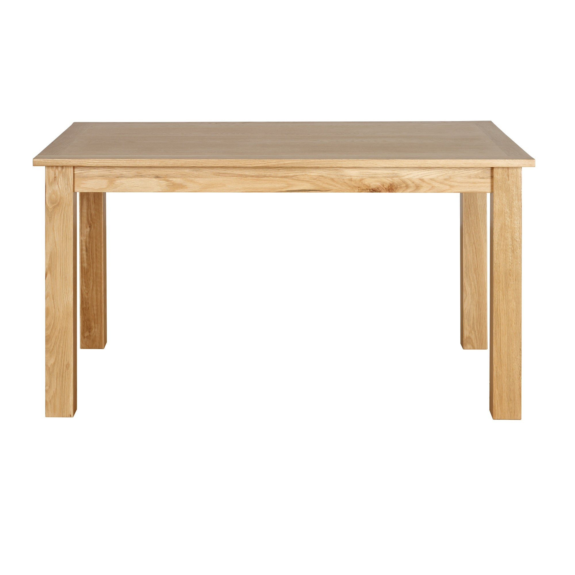 Hampshire Oak Dining Table