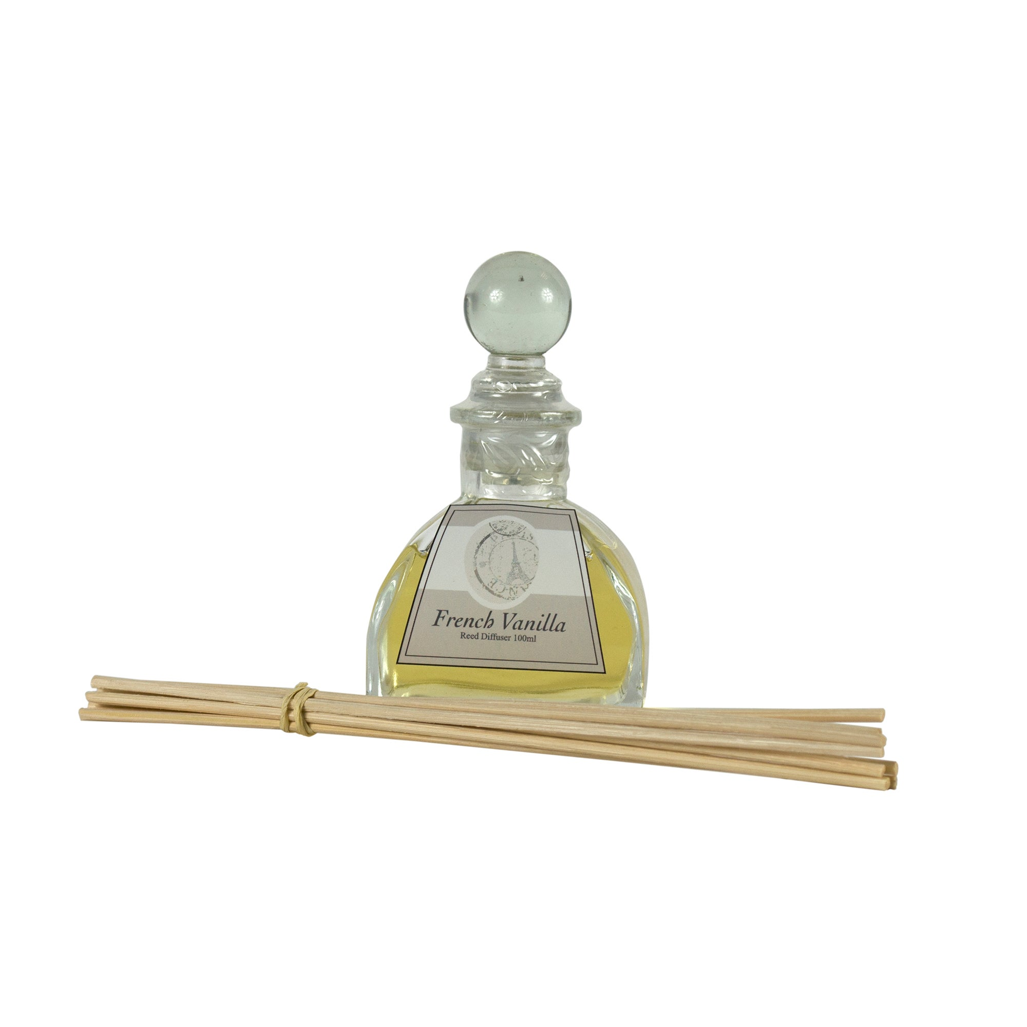 Nouveau Collection Vanilla Reed Diffuser