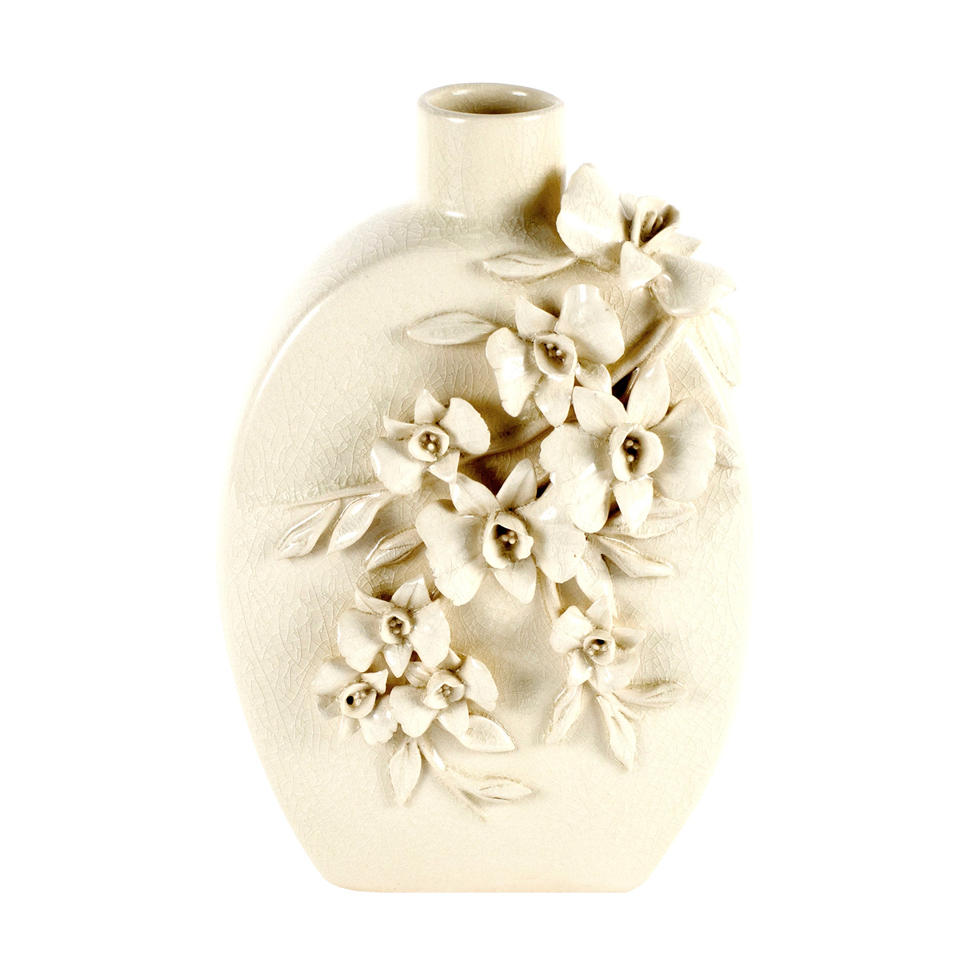 Nouveau Collection Bottle Vase