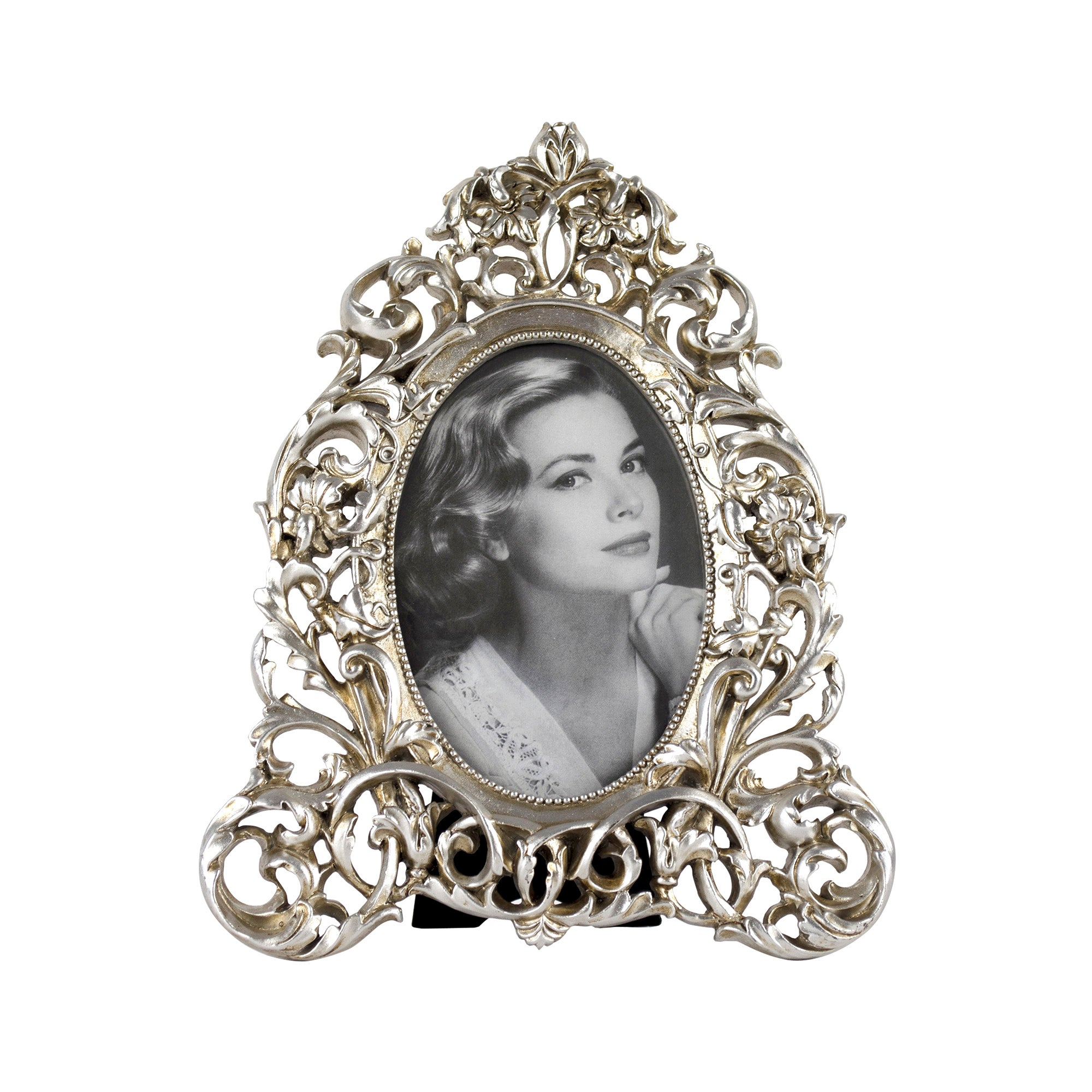 Nouveau Collection Ornate Photo Frame
