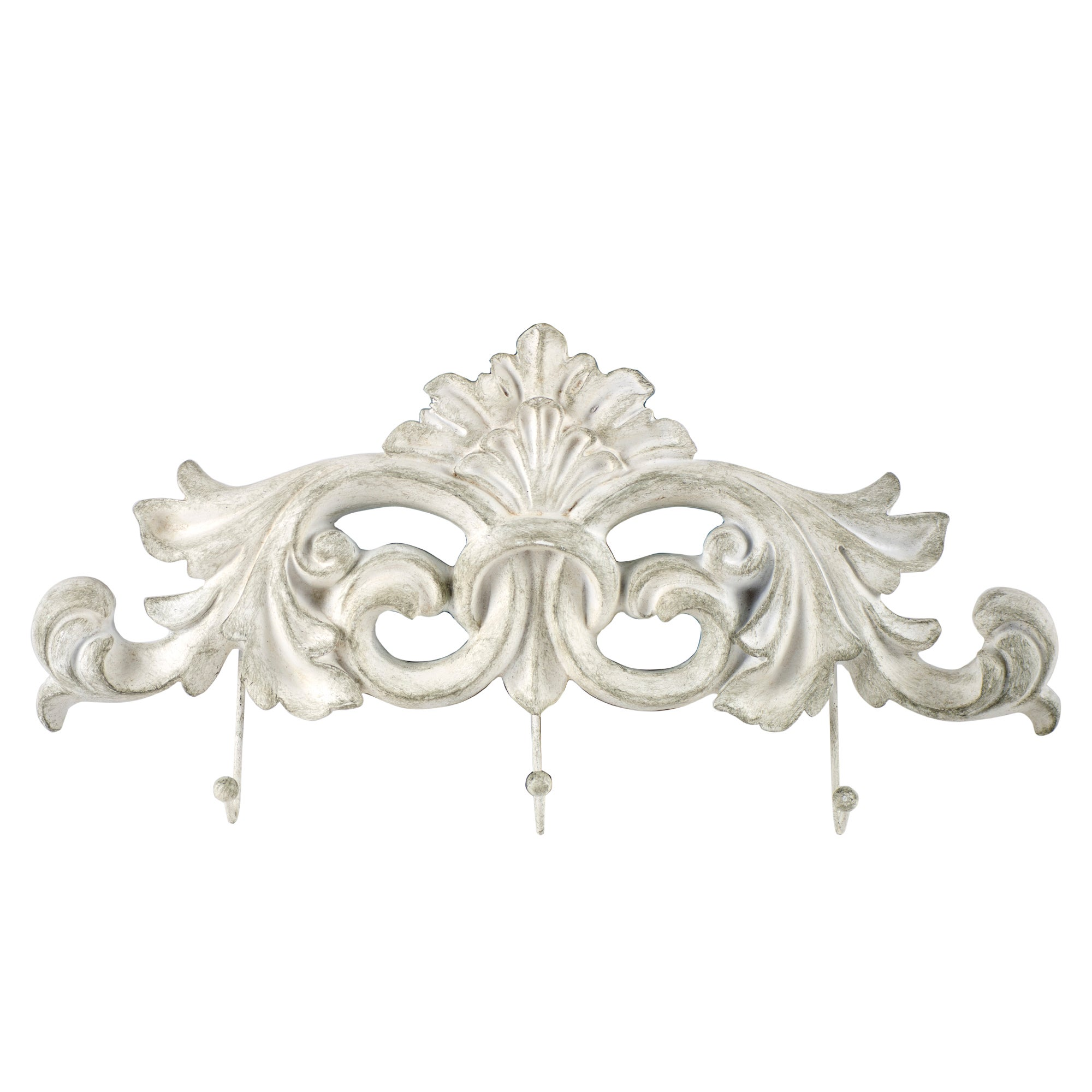 Nouveau Collection Baroque Wall Hooks
