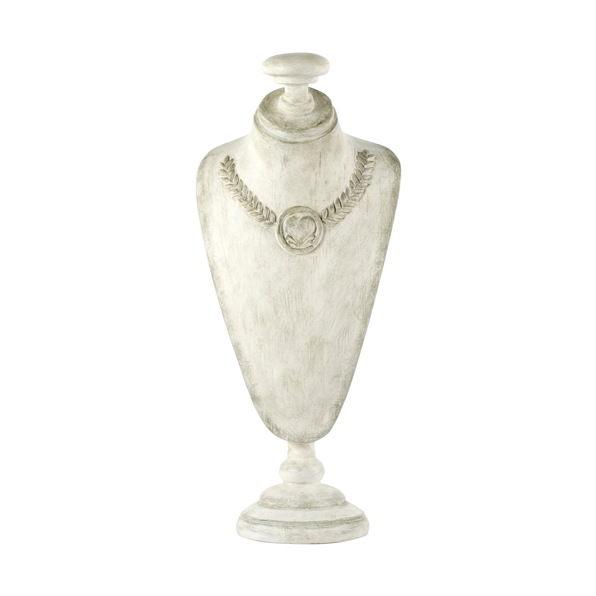 Nouveau Collection Jewellery Holder Bust