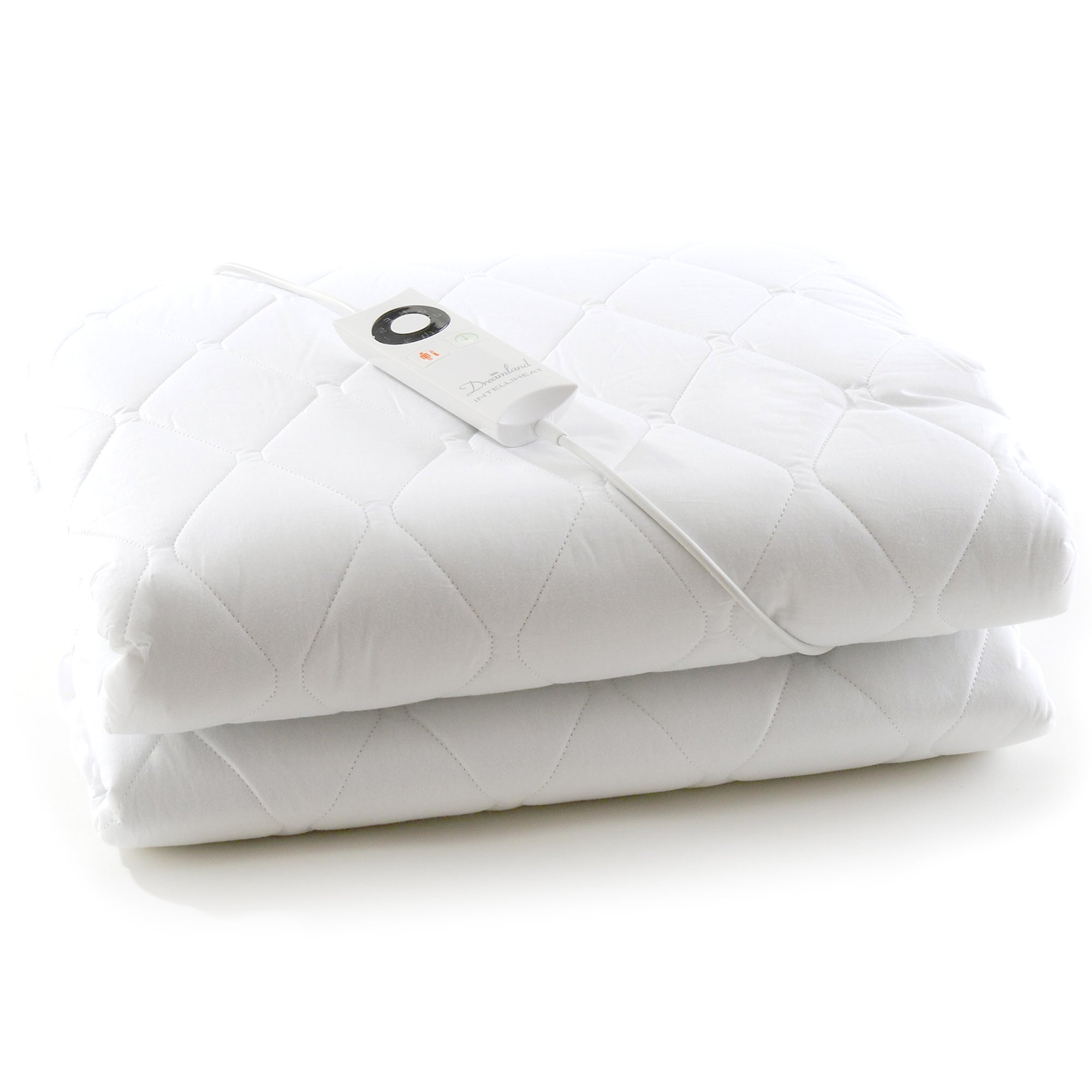 Dreamland Sleepwell Double Mattress Cover