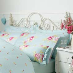 Rose and Ellis Clarendon Collection Oxford Pillowcase