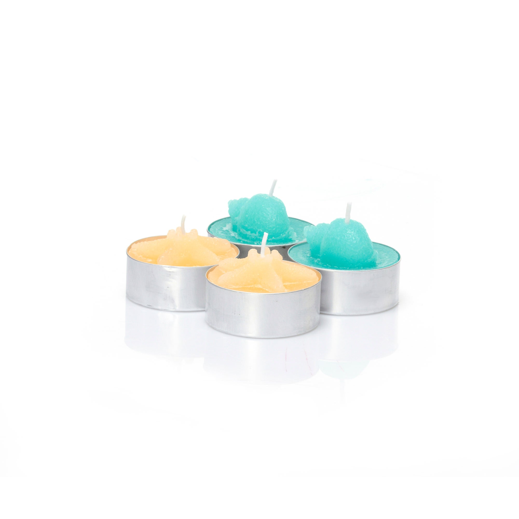Coastal Collection Tealight Candles