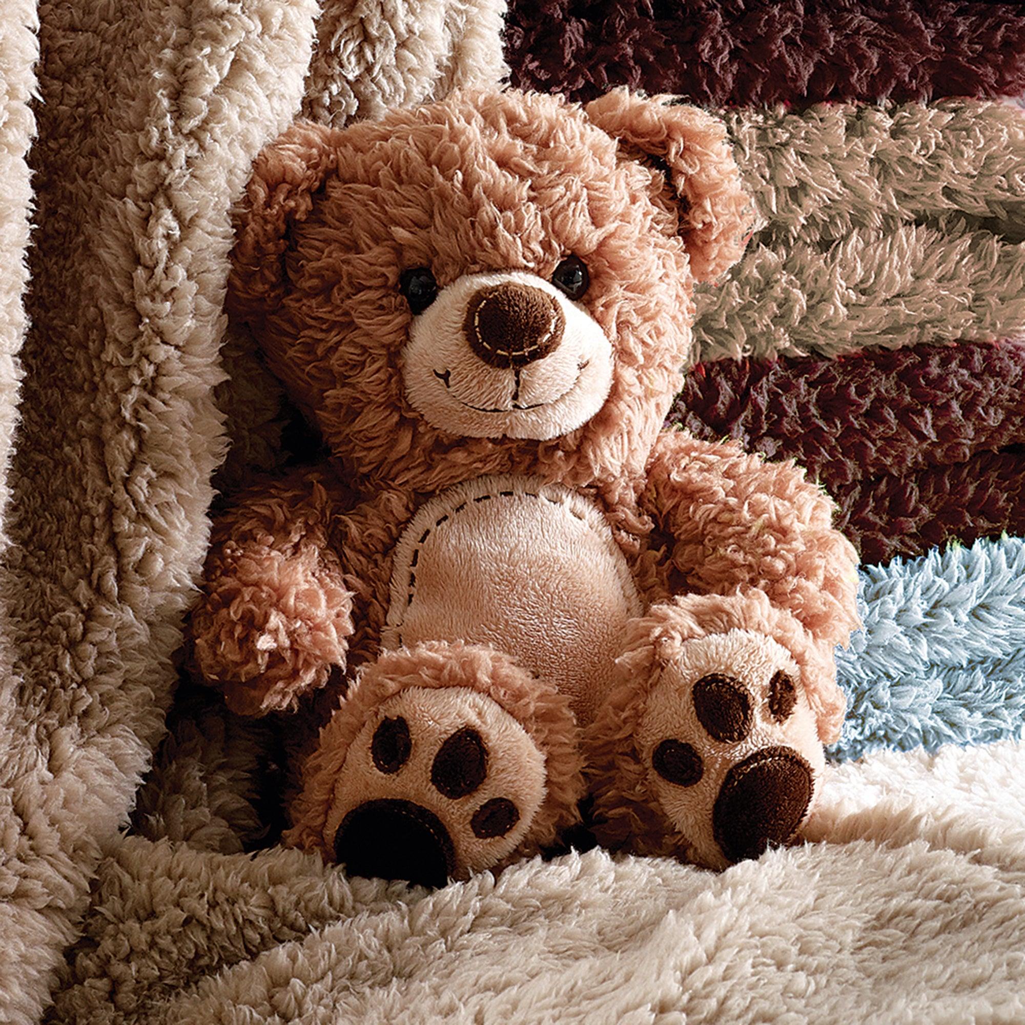 CJ Teddy Bear