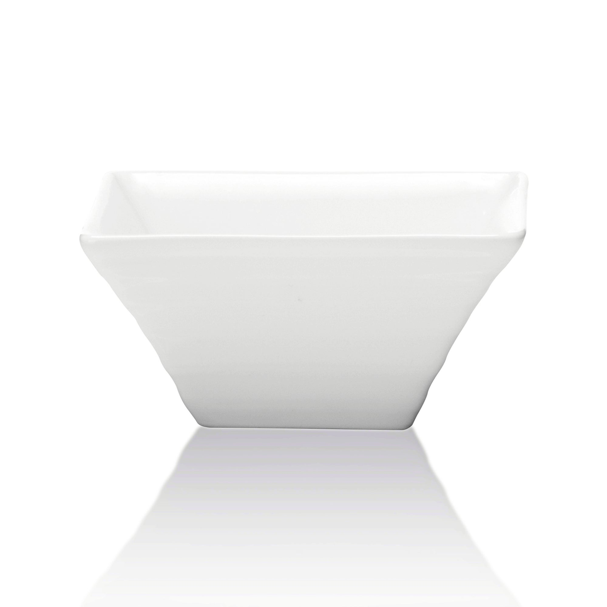 Simply Collection Ribbed Square Dip Dish