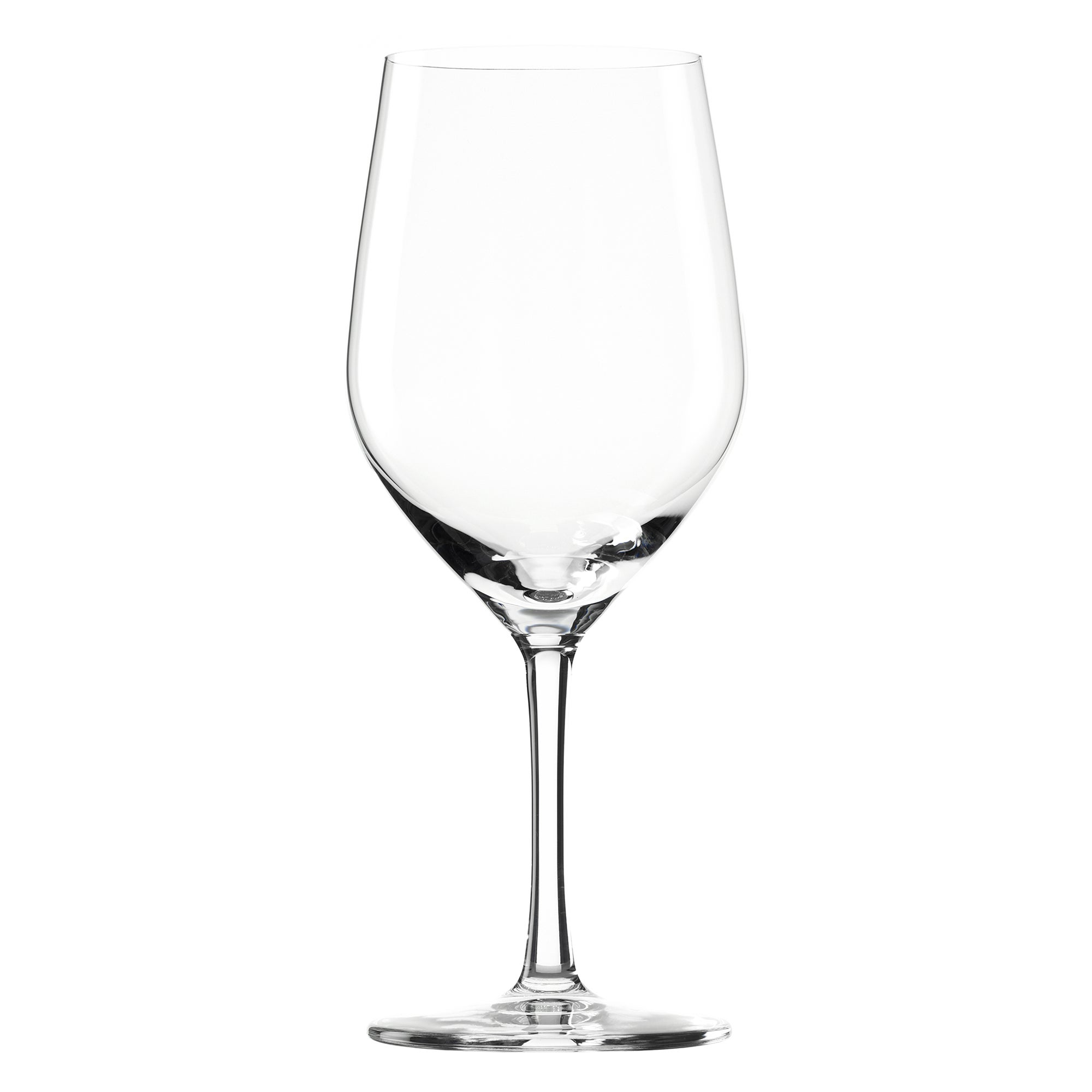 Royal Crystal Set of 4 Wine Glasses