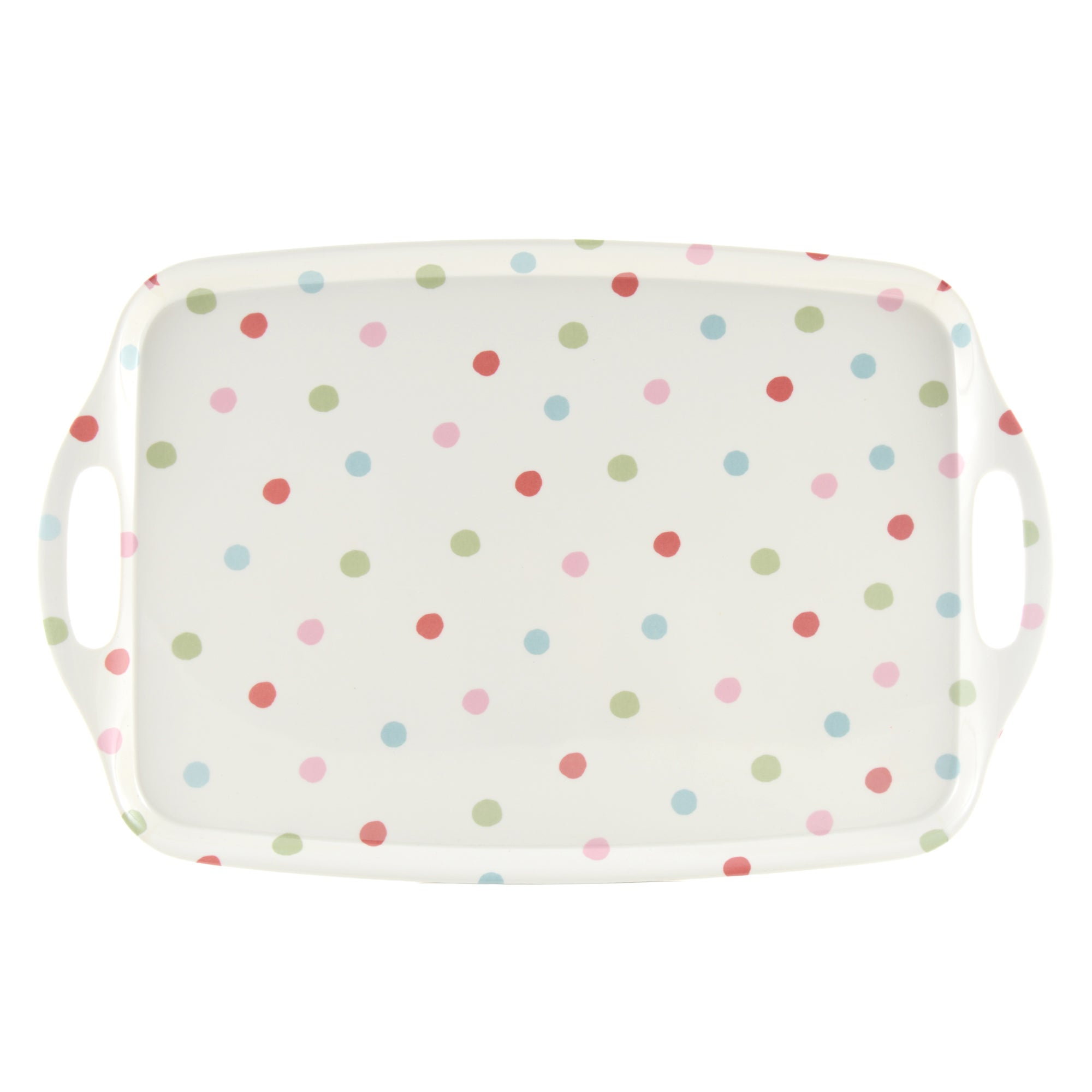 Candy Country Spot Collection Large Tray