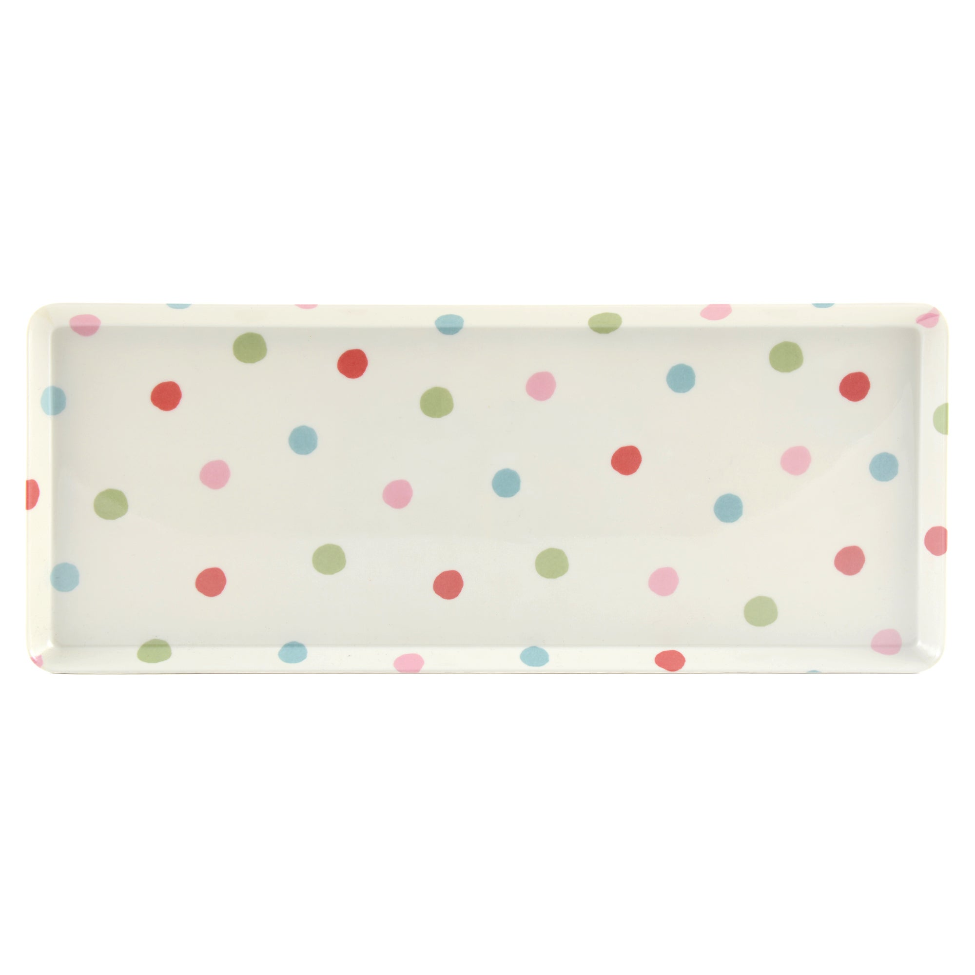 Candy Country Spot Collection Small Tray
