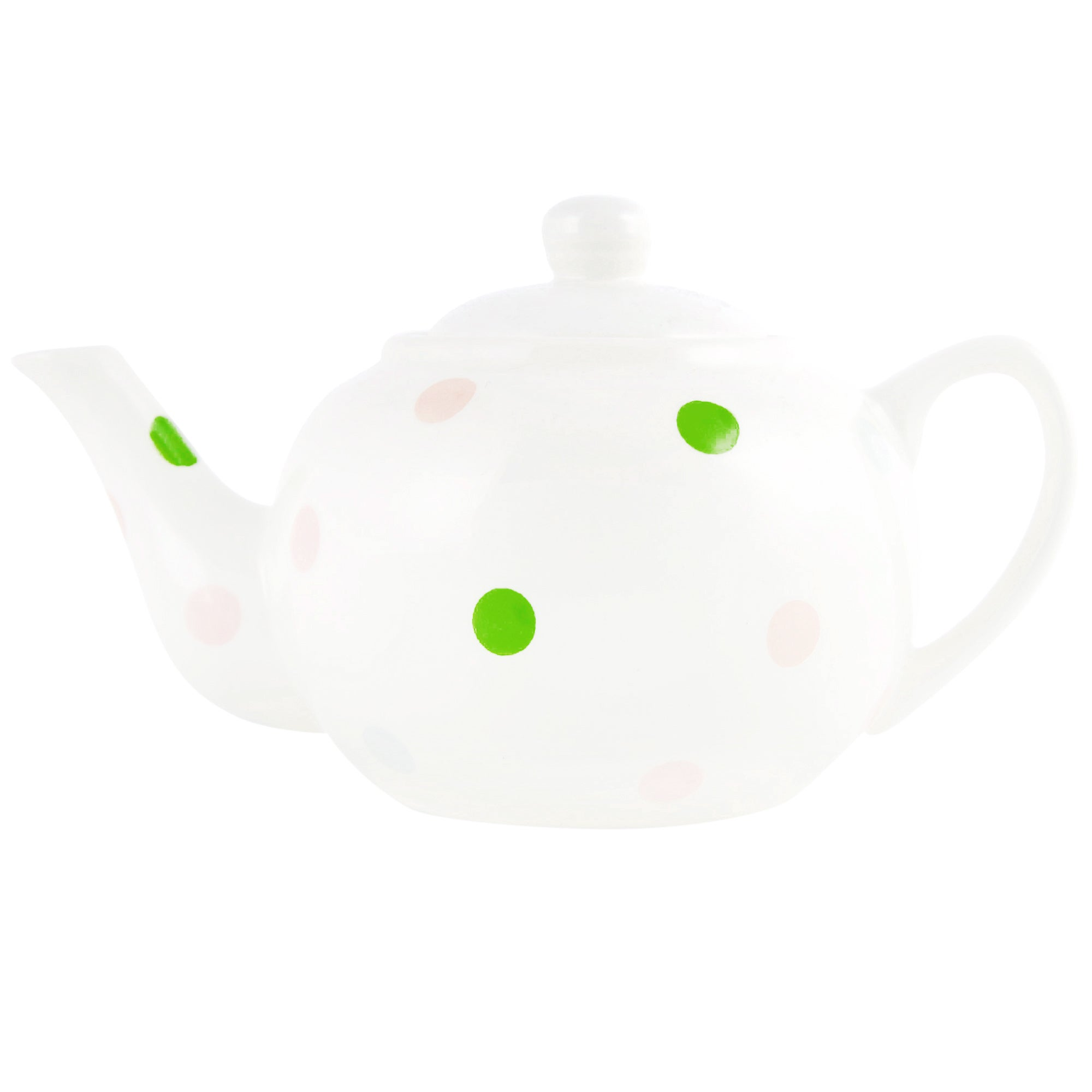 Candy Country Spot Collection Teapot