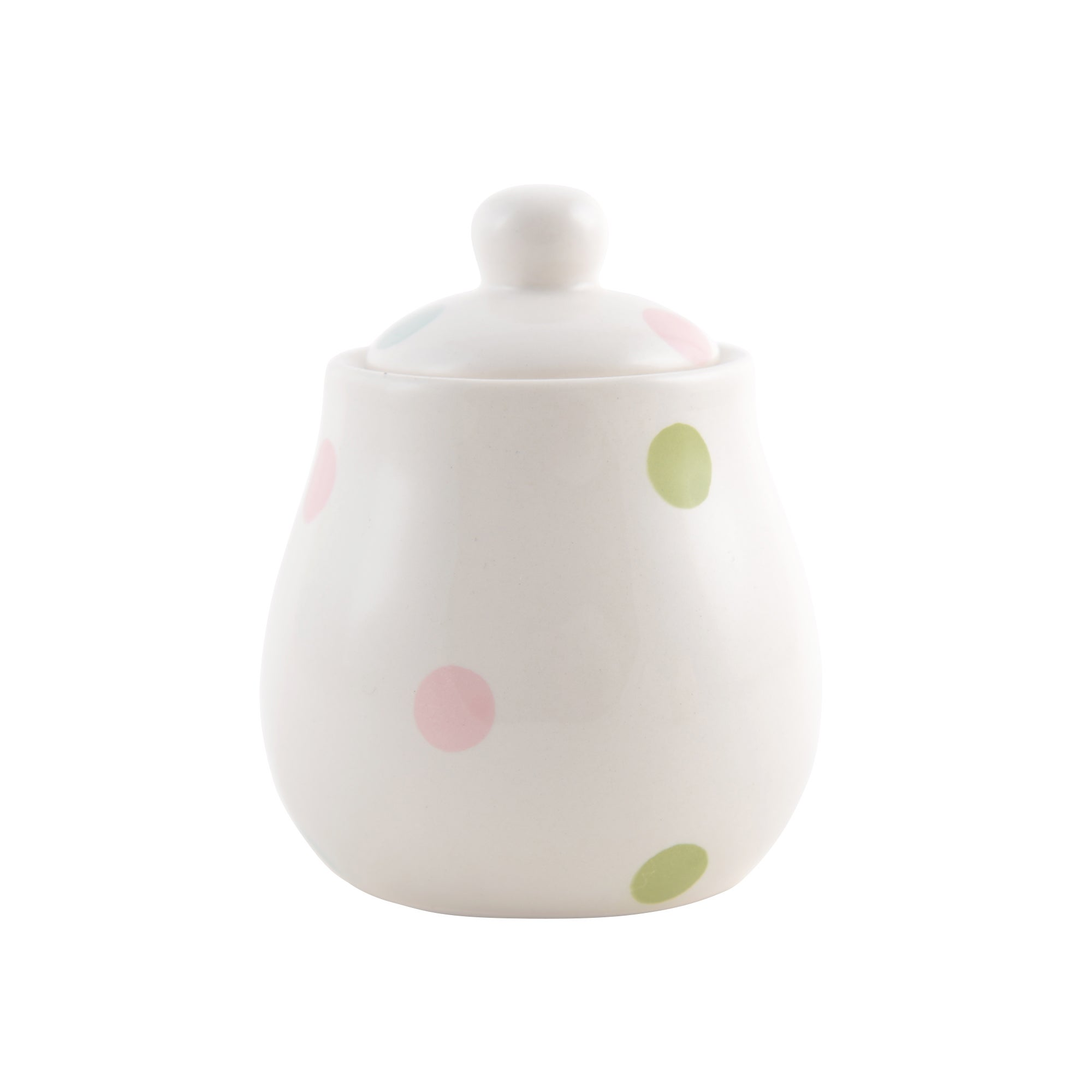 Candy Country Spot Collection Sugar Bowl