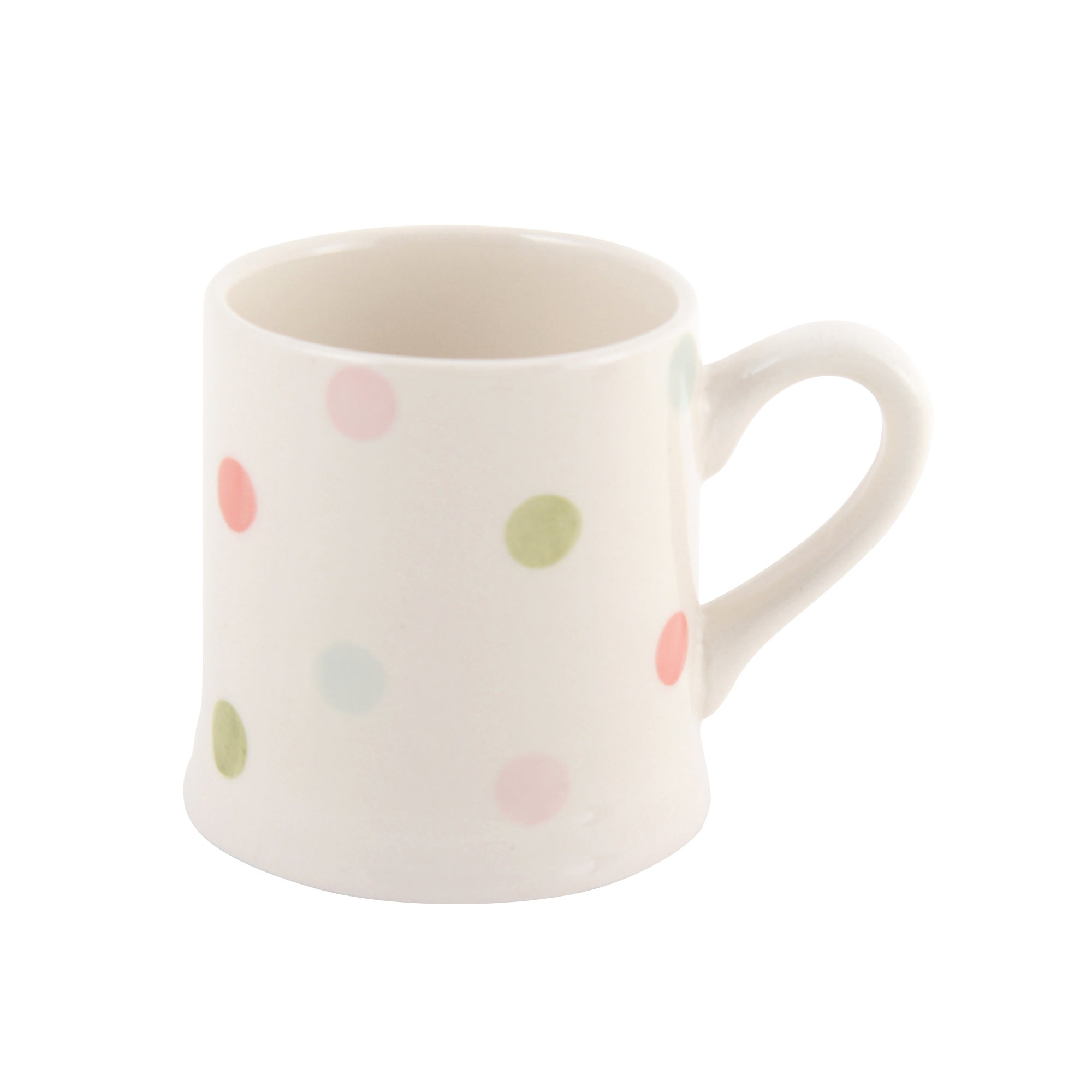 Candy Country Spot Collection Footed Mug