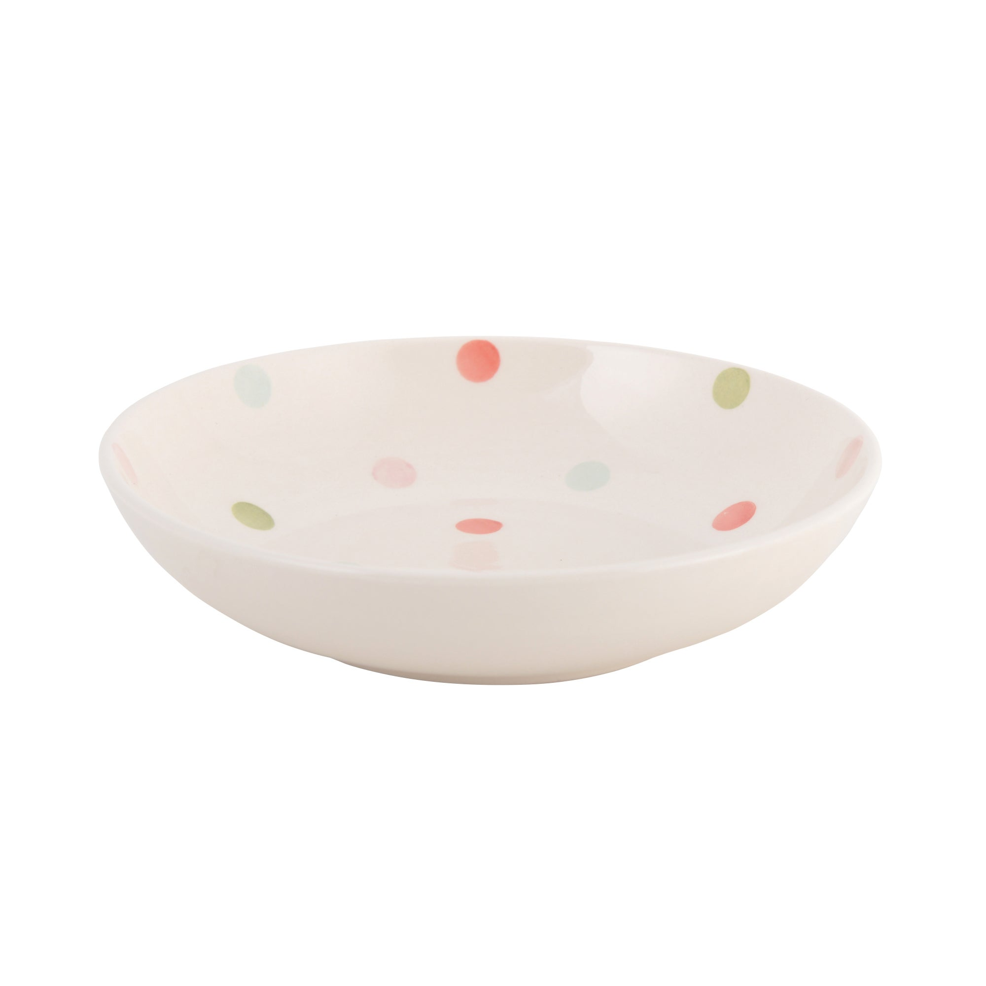 Candy Country Spot Collection Pasta Bowl