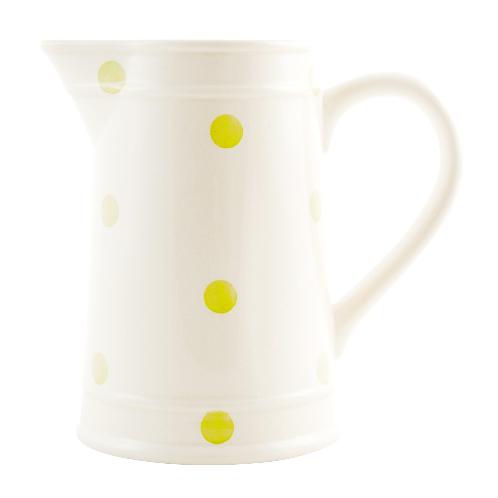 Sage Country Spot Collection Jug