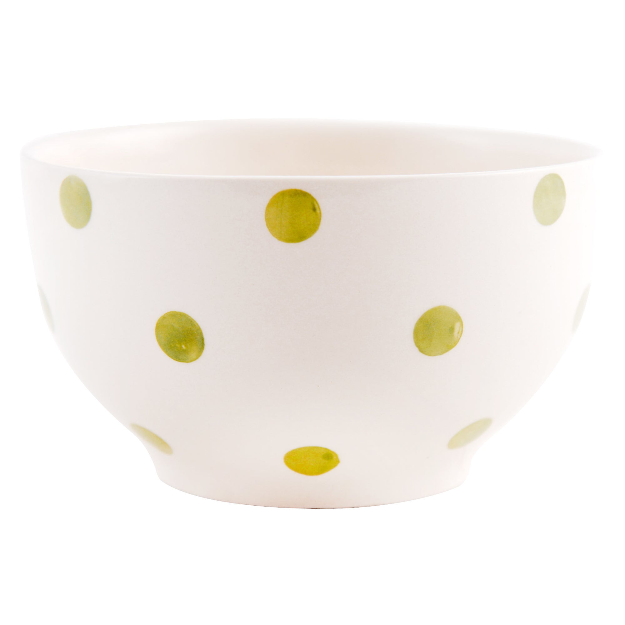 Sage Country Spot Collection Bowl