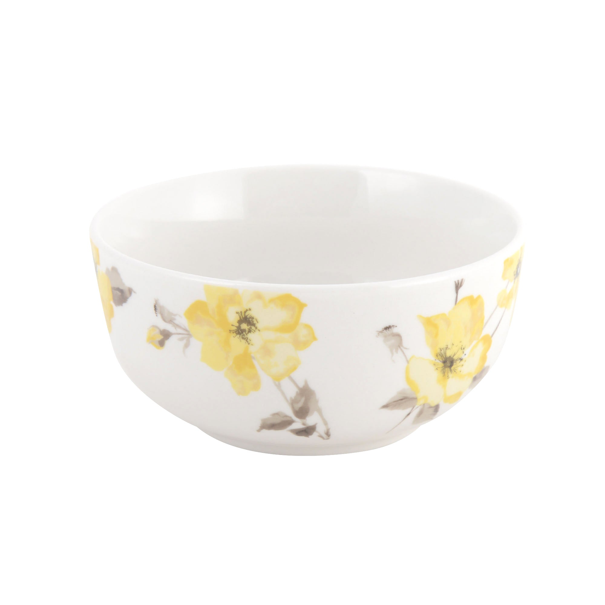 Meadow Blossom Collection Bowl
