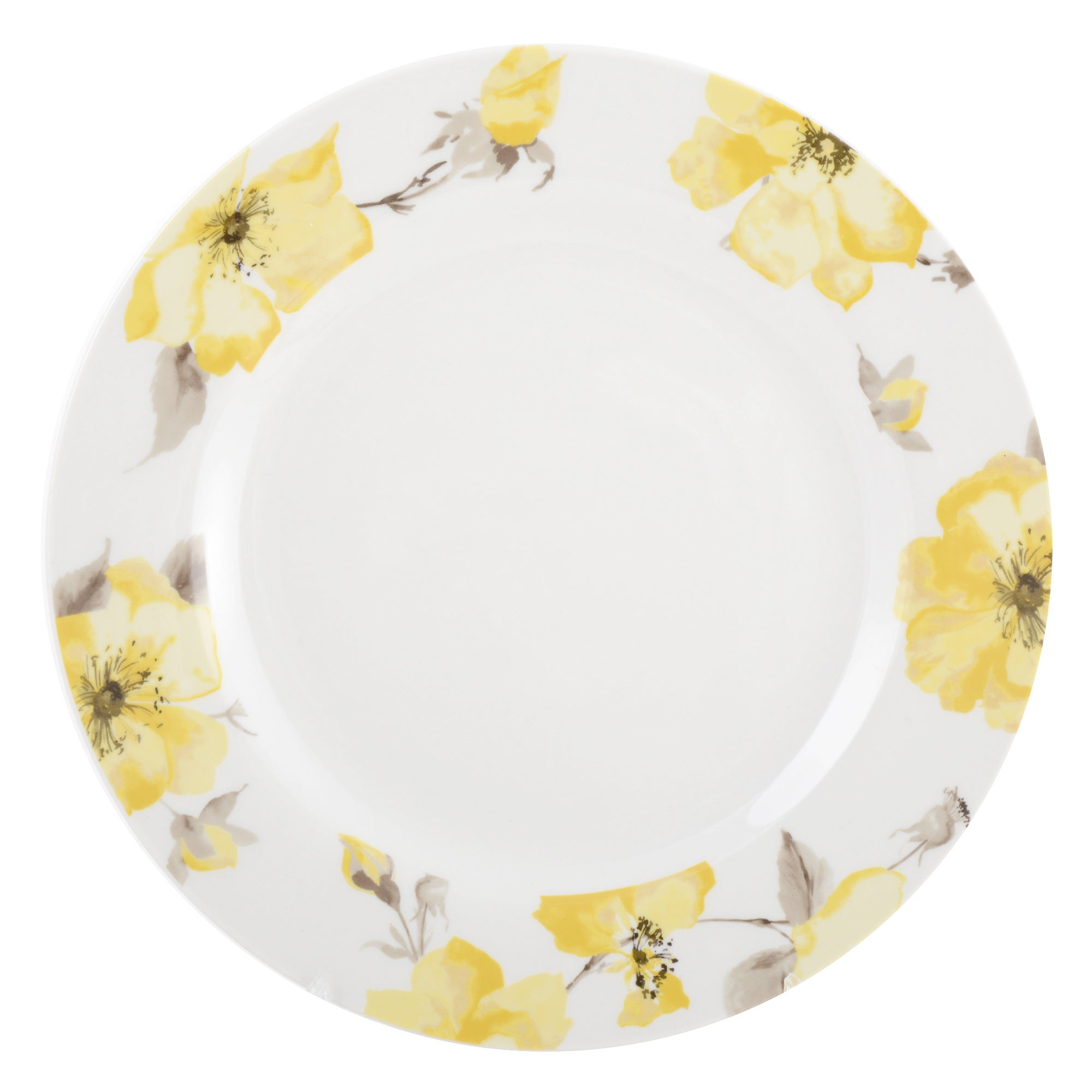 Meadow Blossom Collection Dinner Plate