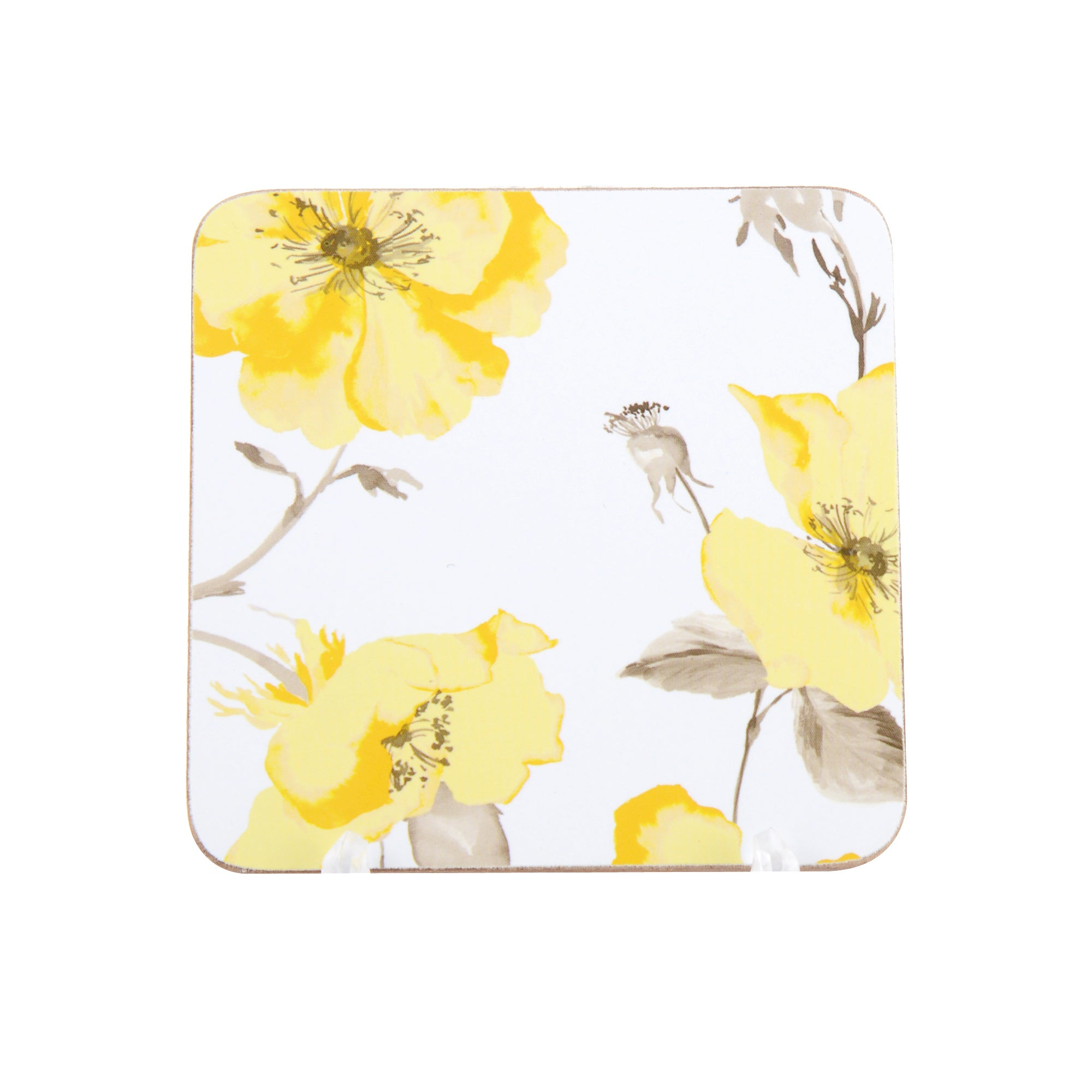 Meadow Blossom Collection Coasters