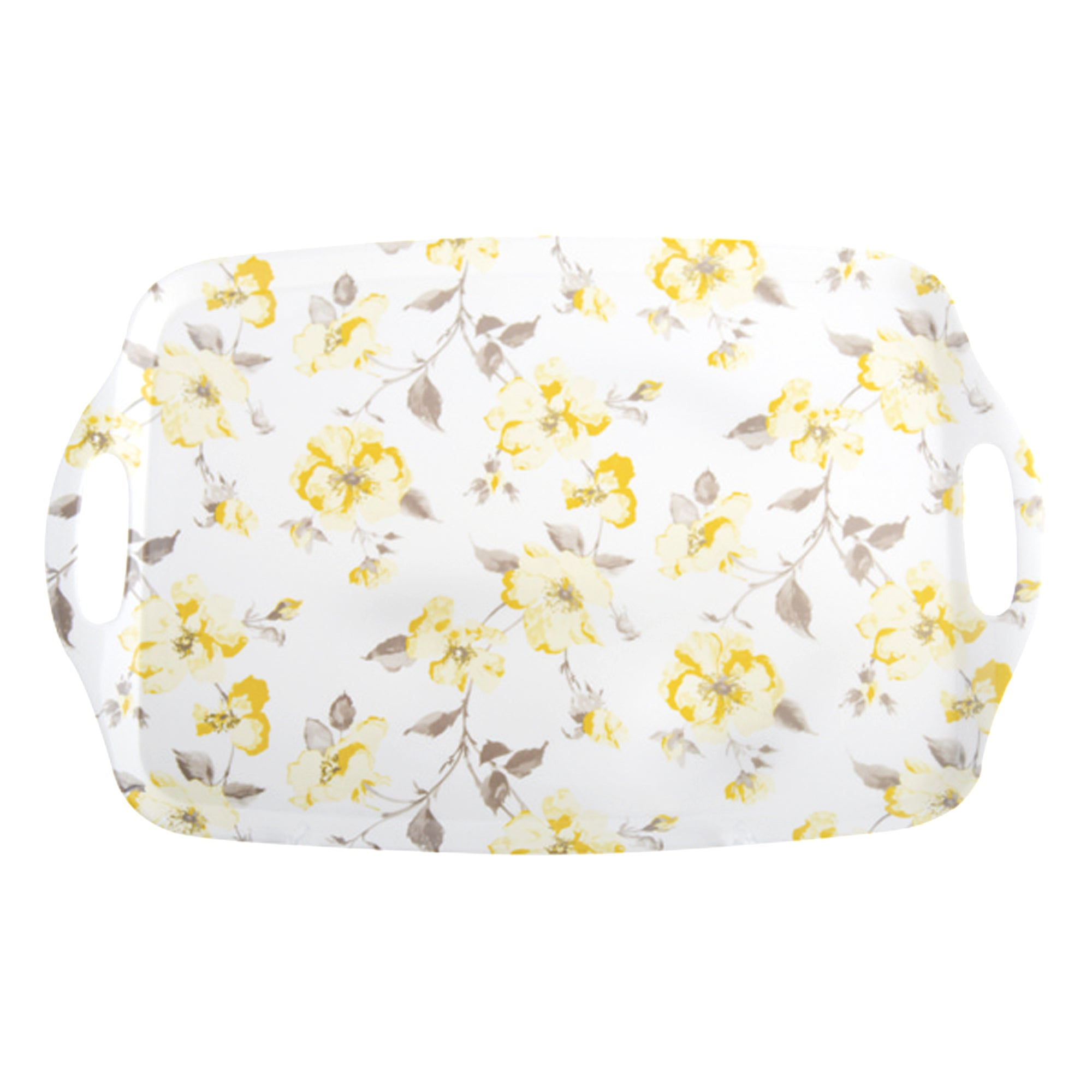 Meadow Blossom Collection Large Tray