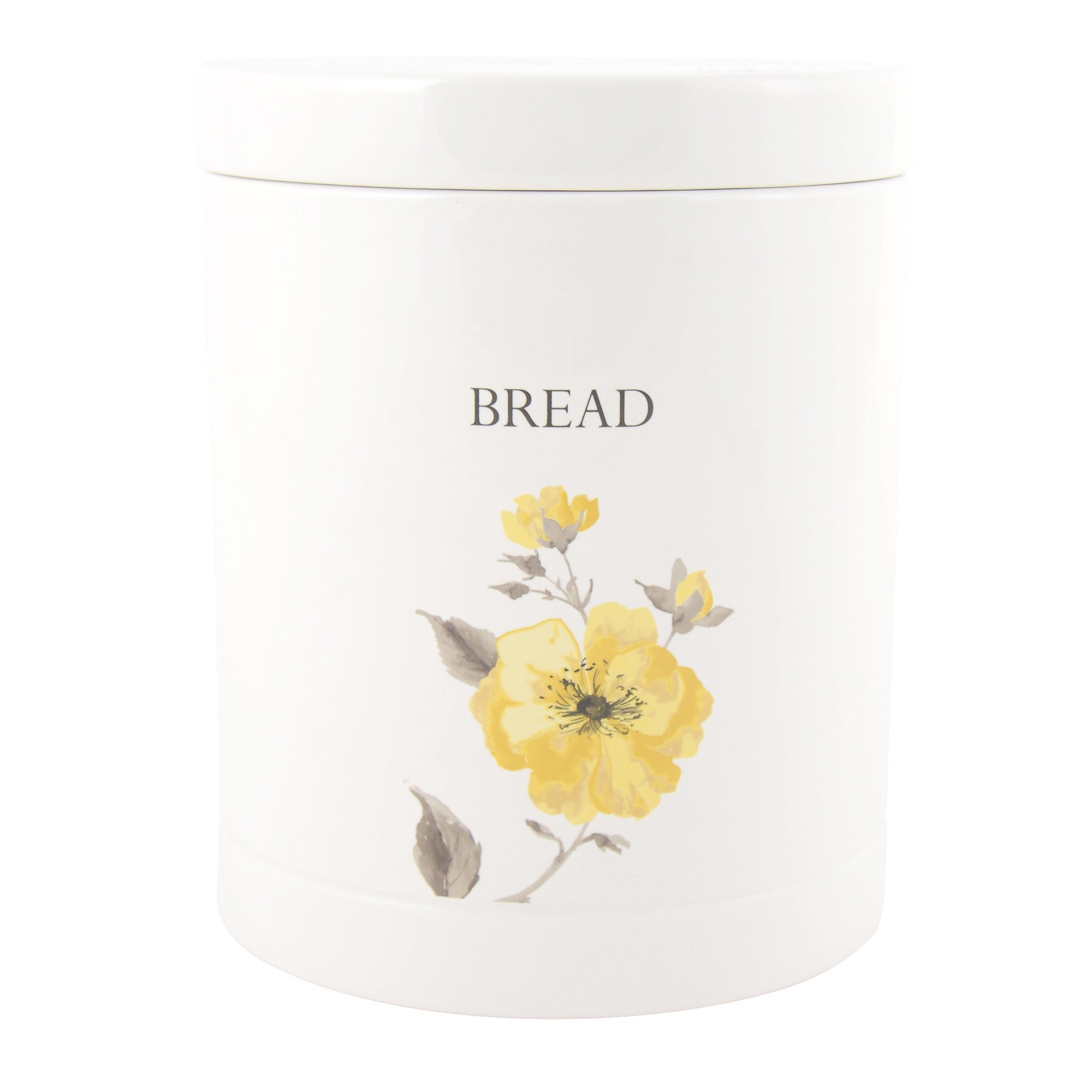Meadow Blossom Collection Bread Bin
